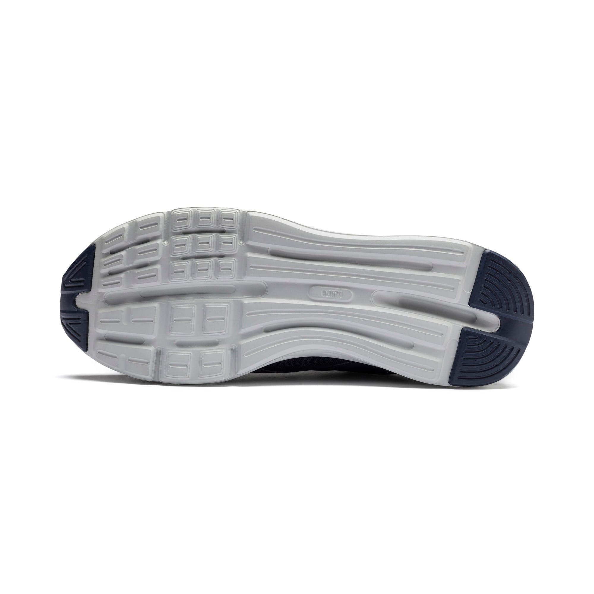 Thumbnail 3 of Enzo Geo Men's Sneakers, Peacoat, medium