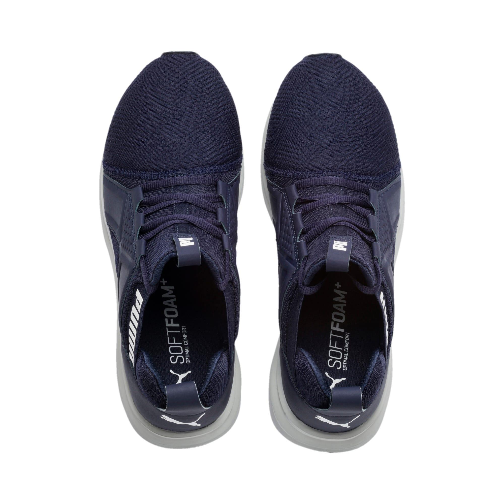 Thumbnail 6 of Enzo Geo Men's Sneakers, Peacoat, medium