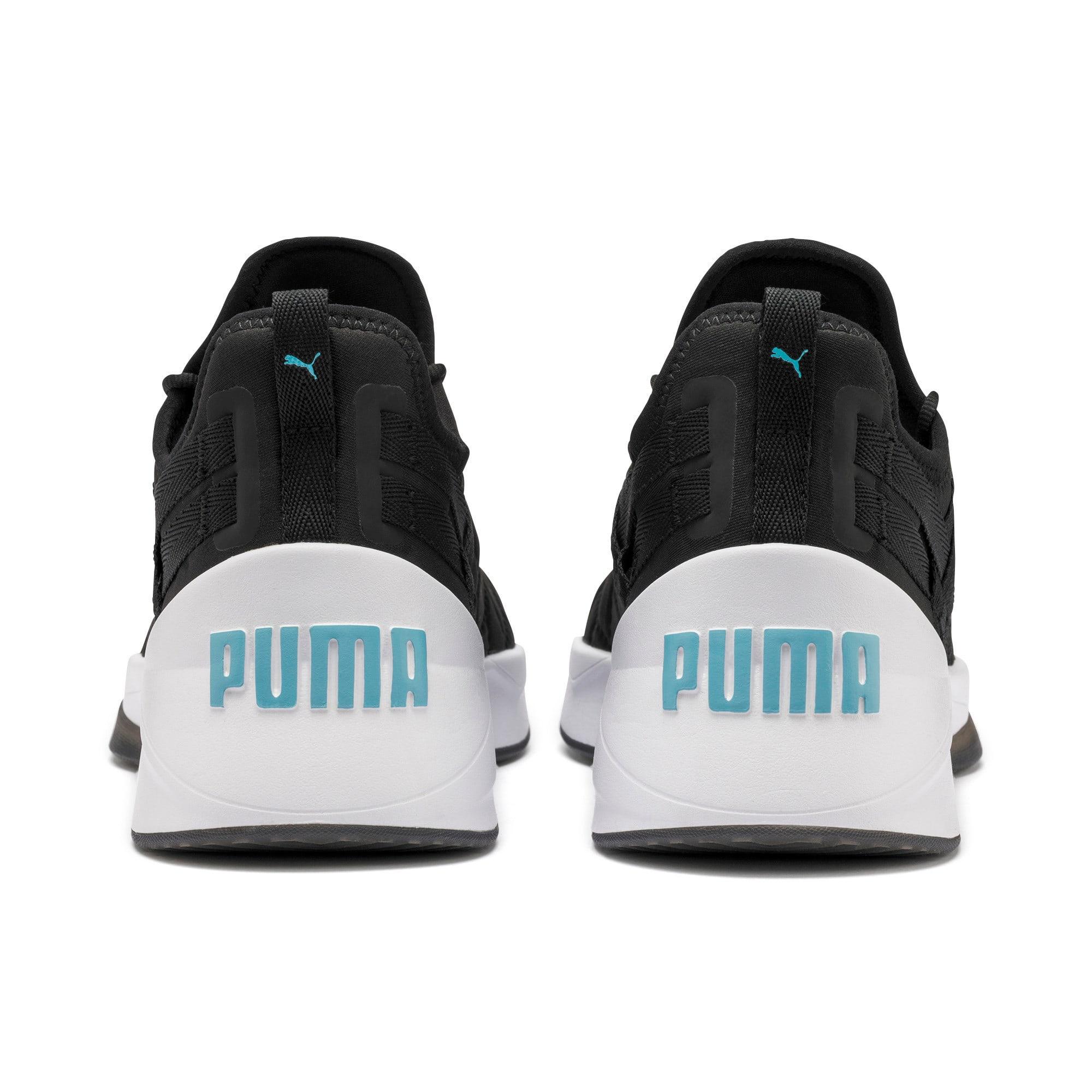 Miniatura 4 de Zapatos deportivos Jaab XT Quilt para mujer, Puma Black-Puma White, mediano