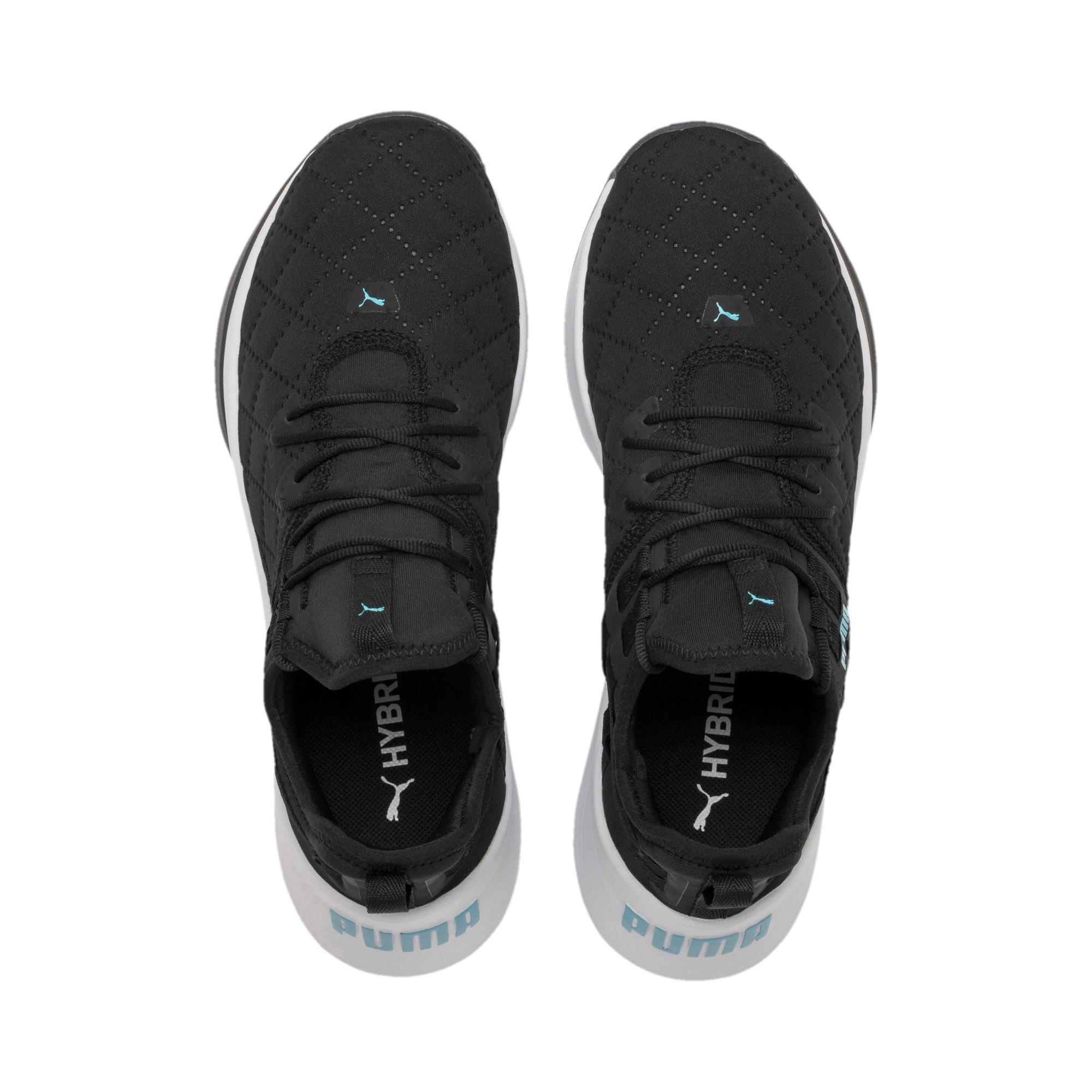 Thumbnail 7 of Jaab XT Quilt Women's Training Shoes, Puma Black-Puma White, medium