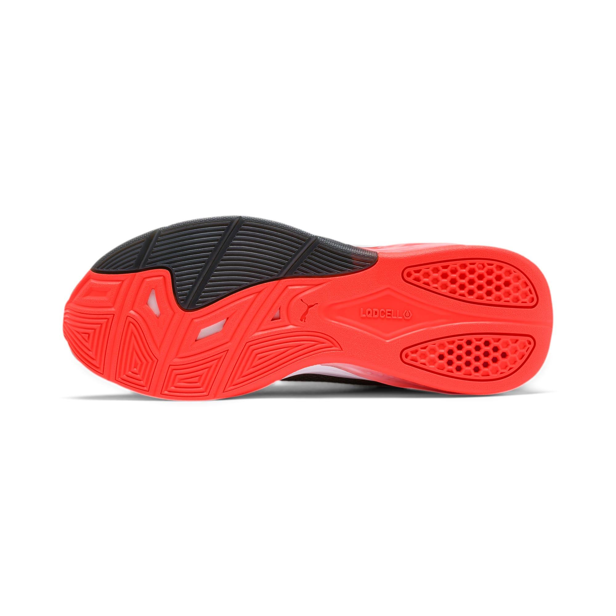 Thumbnail 5 of LQDCELL Tension Men's Training Shoes, CASTLEROCK-Nrgy Red-Y Alert, medium