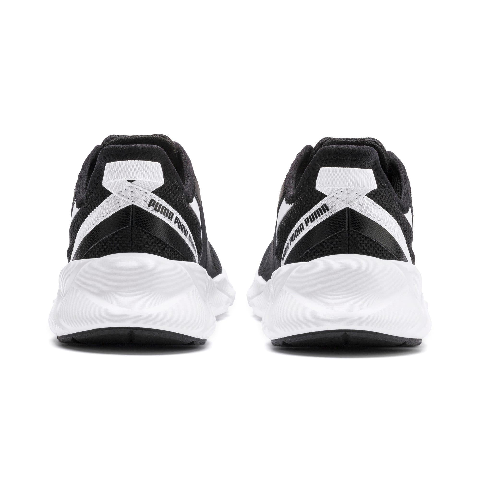 Miniatura 4 de Zapatos de entrenamiento Weave XT para mujer, Puma Black-Puma White, mediano