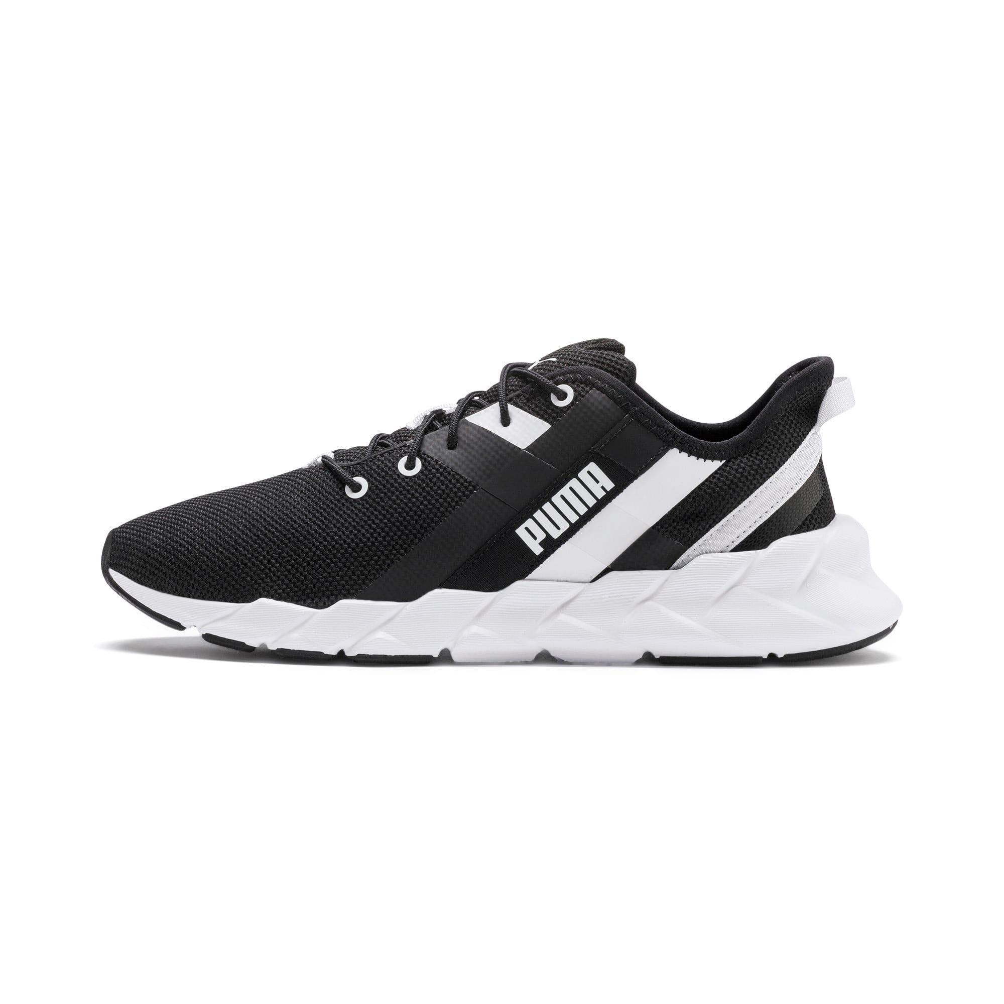 Miniatura 1 de Zapatos de entrenamiento Weave XT para mujer, Puma Black-Puma White, mediano