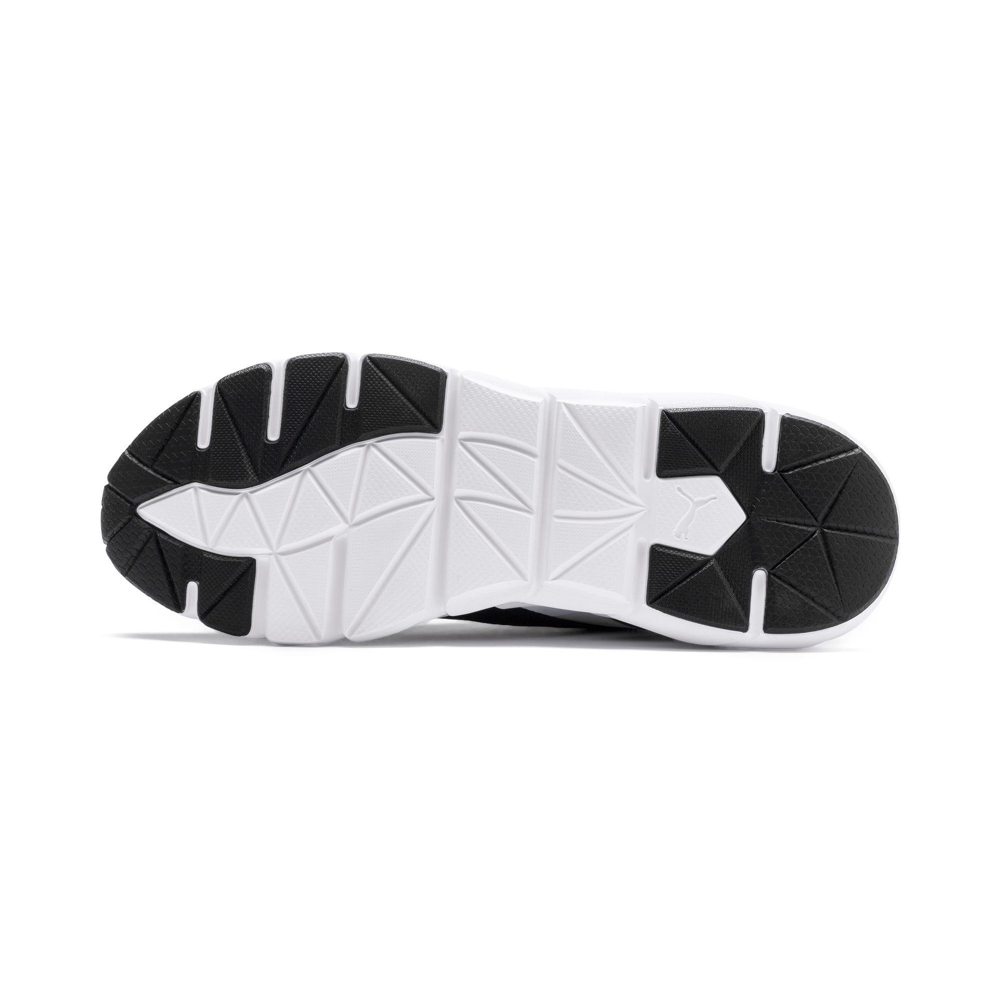 Miniatura 5 de Zapatos de entrenamiento Weave XT para mujer, Puma Black-Puma White, mediano