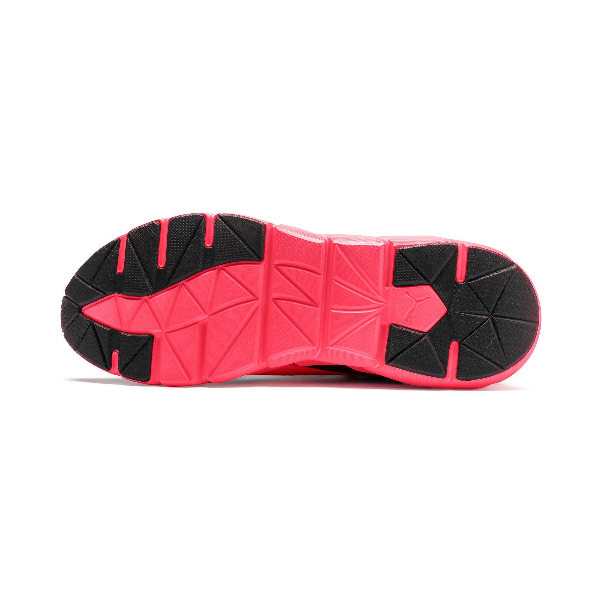 Thumbnail 5 of Weave XT Women's Training Shoes, Puma Black-Pink Alert, medium