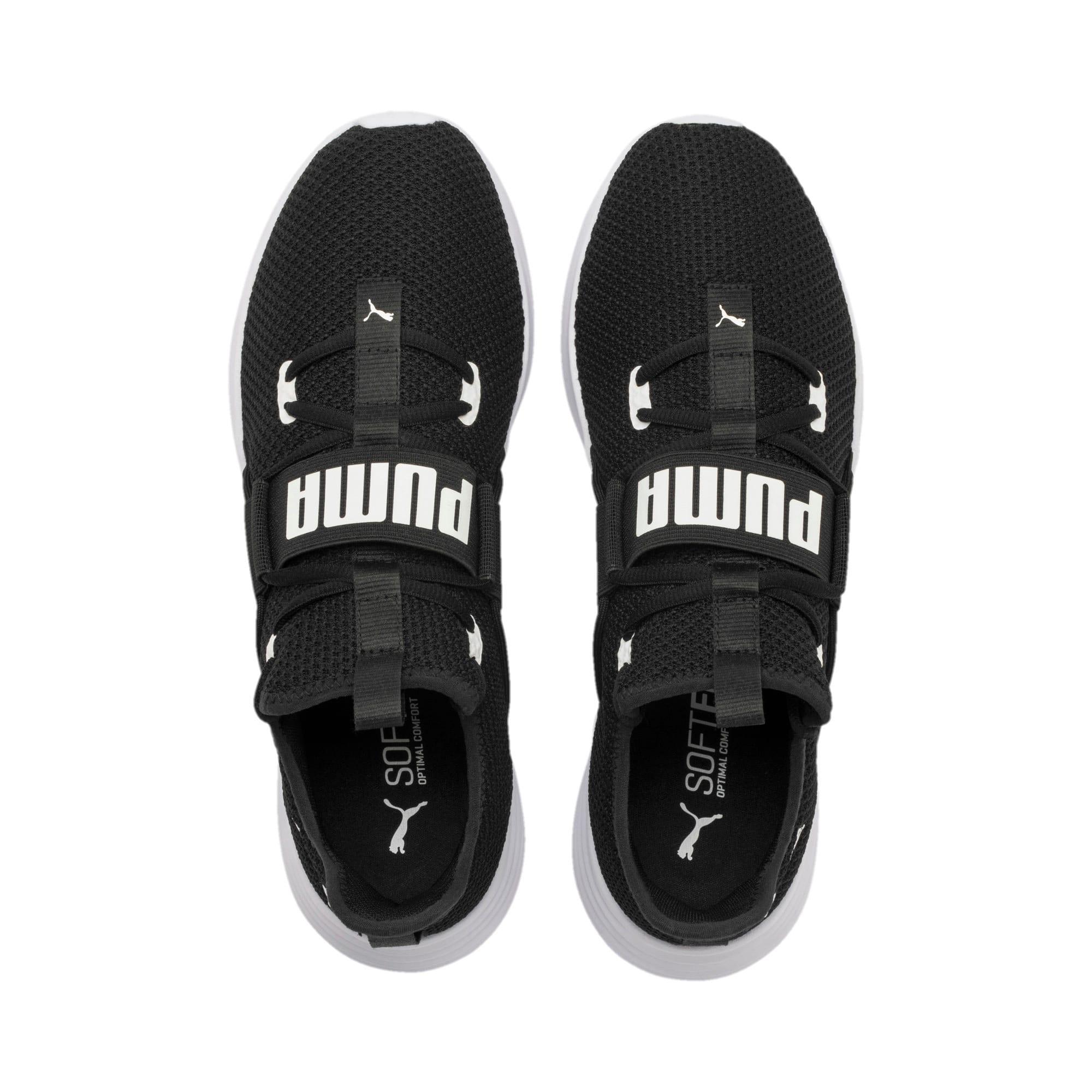 Thumbnail 7 of Persist XT Knit Men's Training Shoes, Puma Black-Puma White, medium
