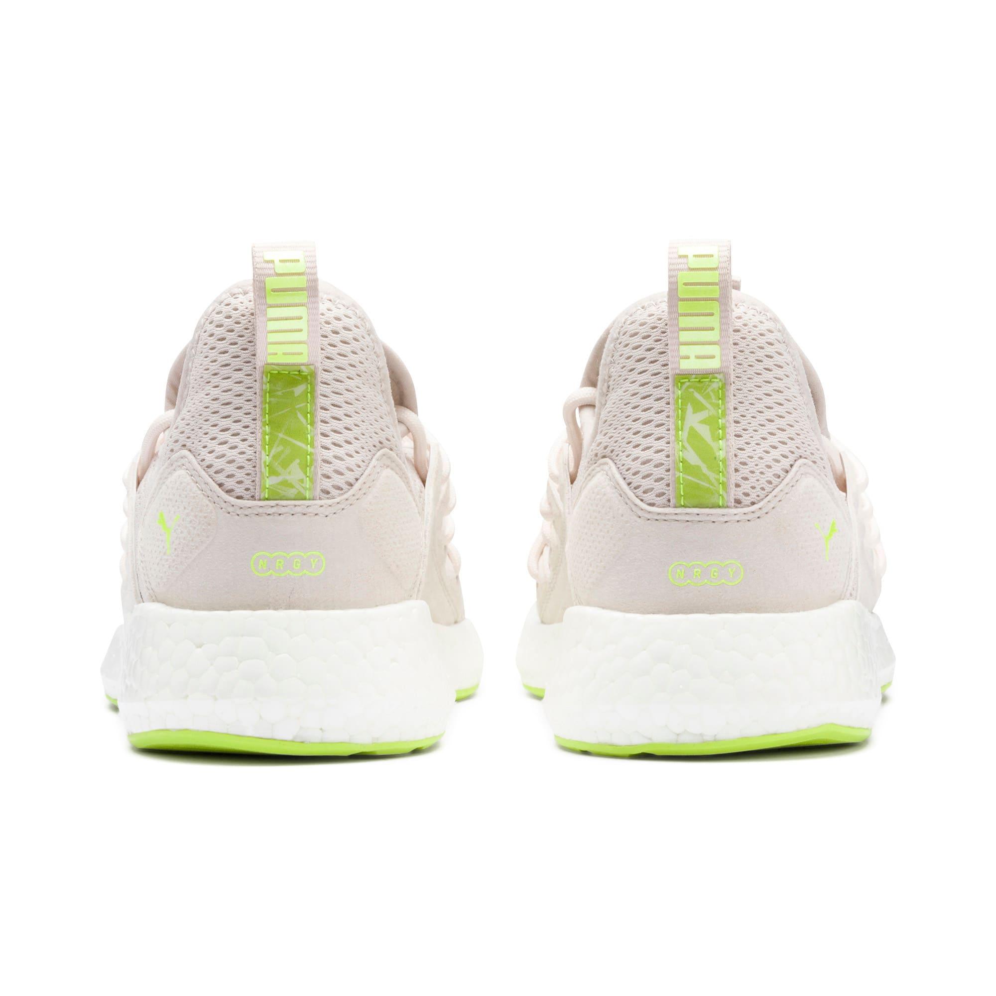 Thumbnail 4 of NRGY Neko Shift Women's Running Shoes, Pastel Parchment, medium