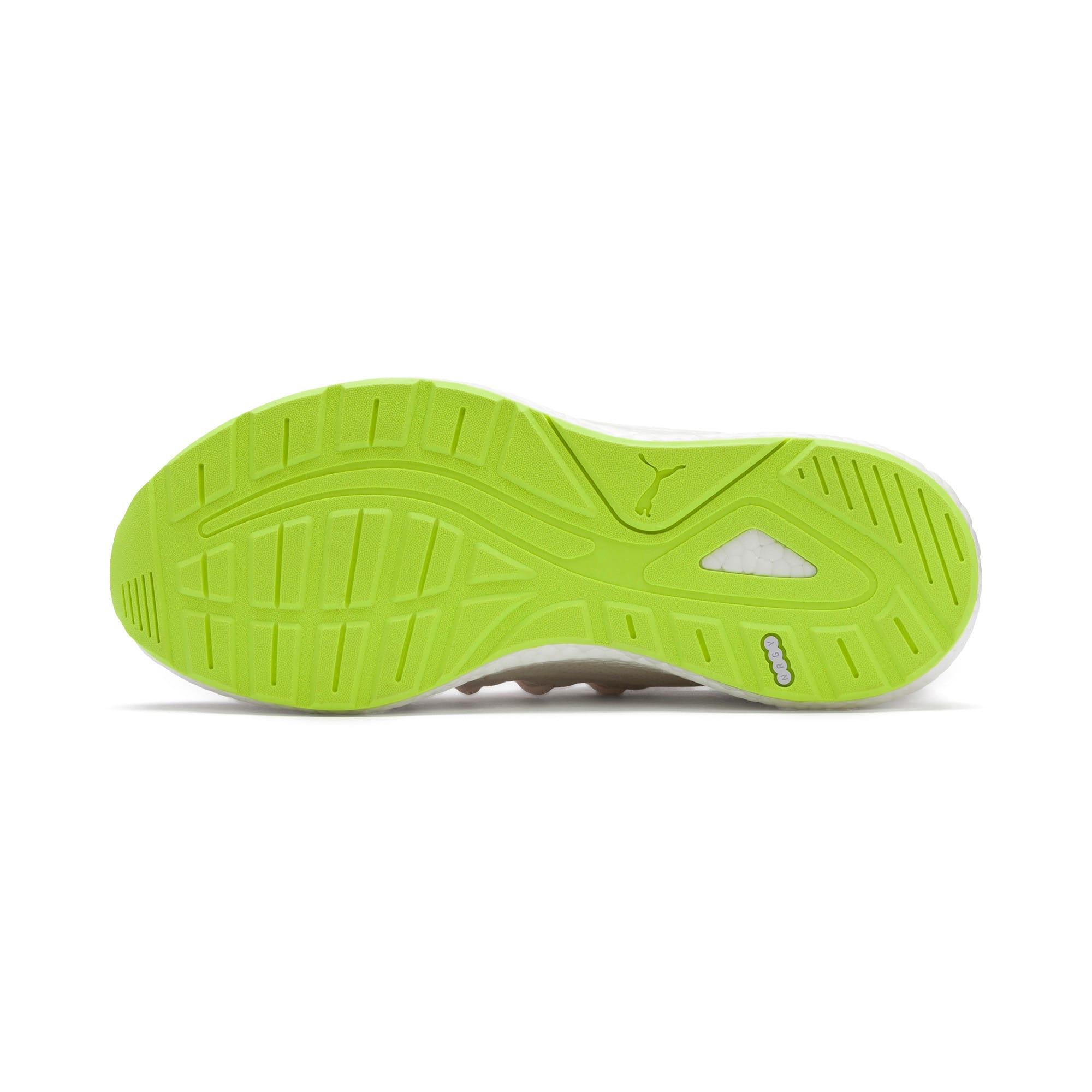 Thumbnail 5 of NRGY Neko Shift Women's Running Shoes, Pastel Parchment, medium