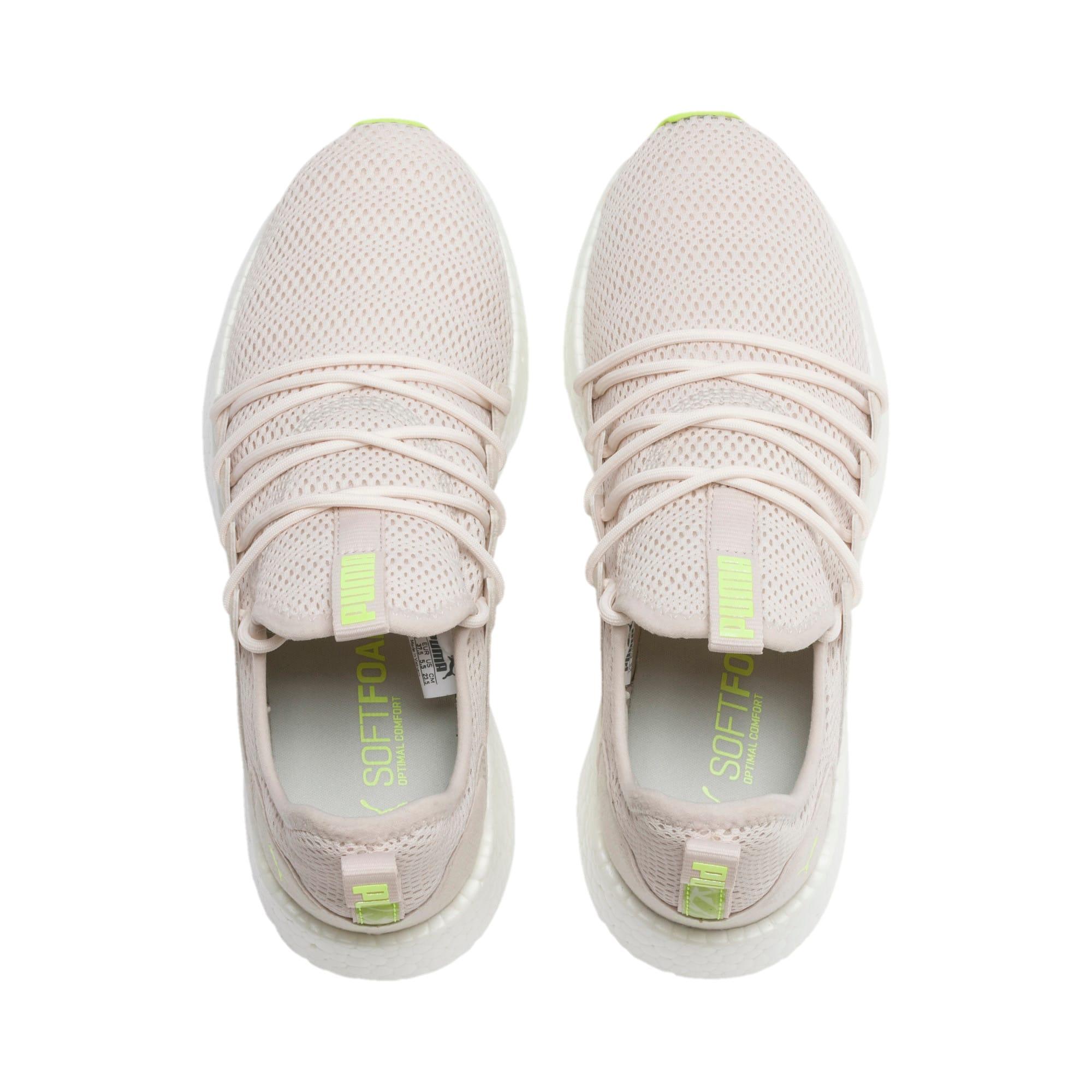 Thumbnail 7 of NRGY Neko Shift Women's Running Shoes, Pastel Parchment, medium