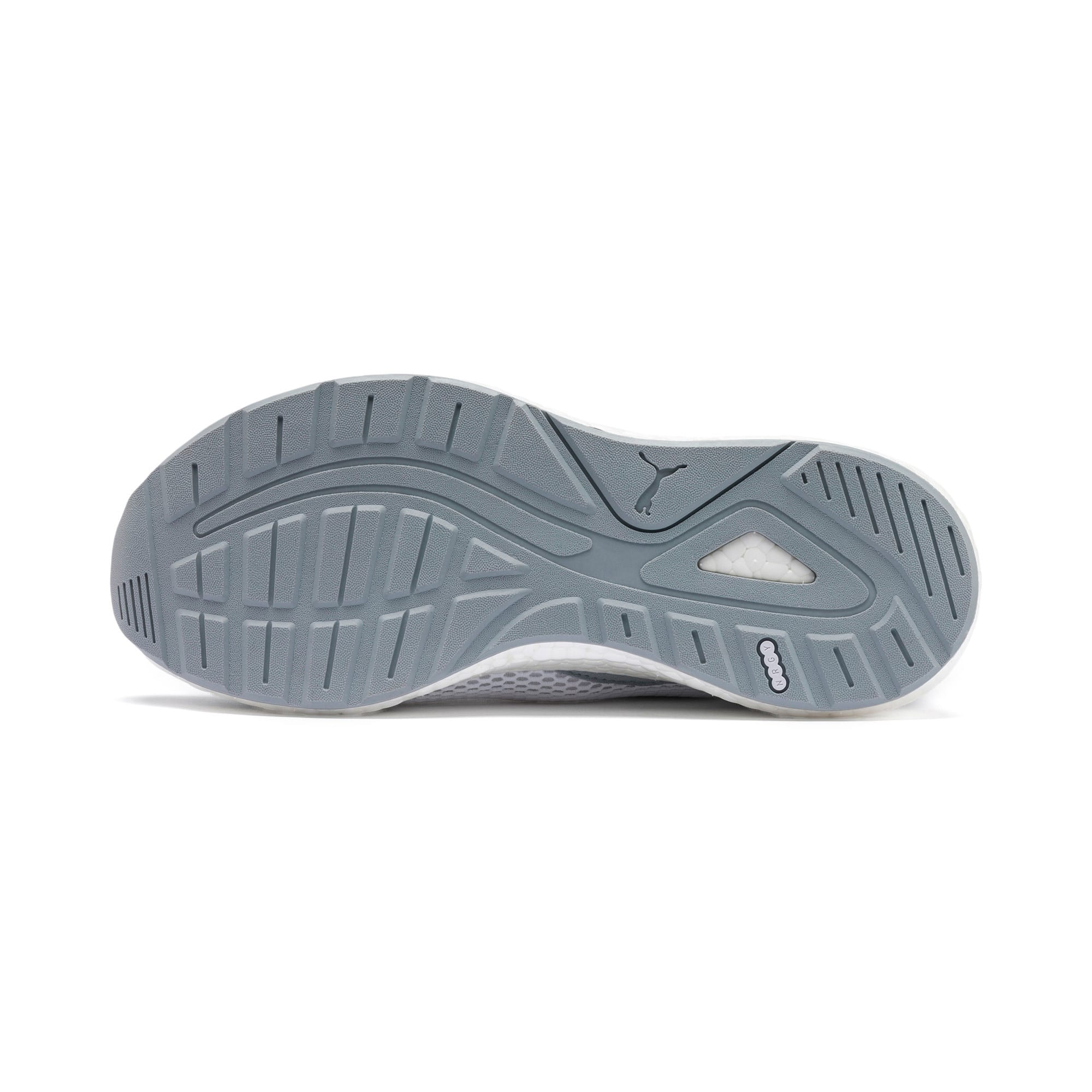 Thumbnail 5 of NRGY Neko Skim Women's Running Shoes, Puma White-Quarry, medium