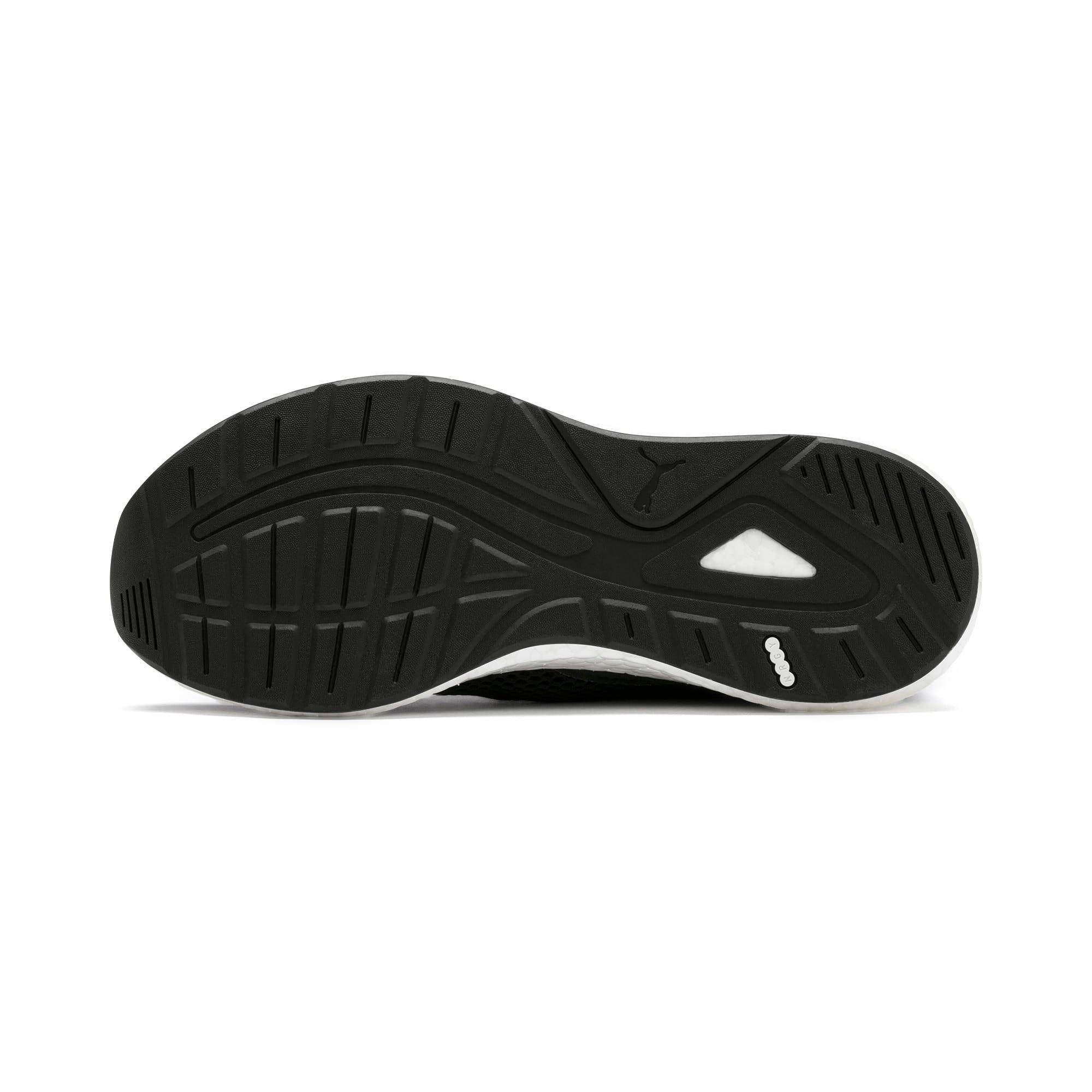 Thumbnail 5 of NRGY Neko Skim Women's Running Shoes, Puma Black-Puma Silver, medium