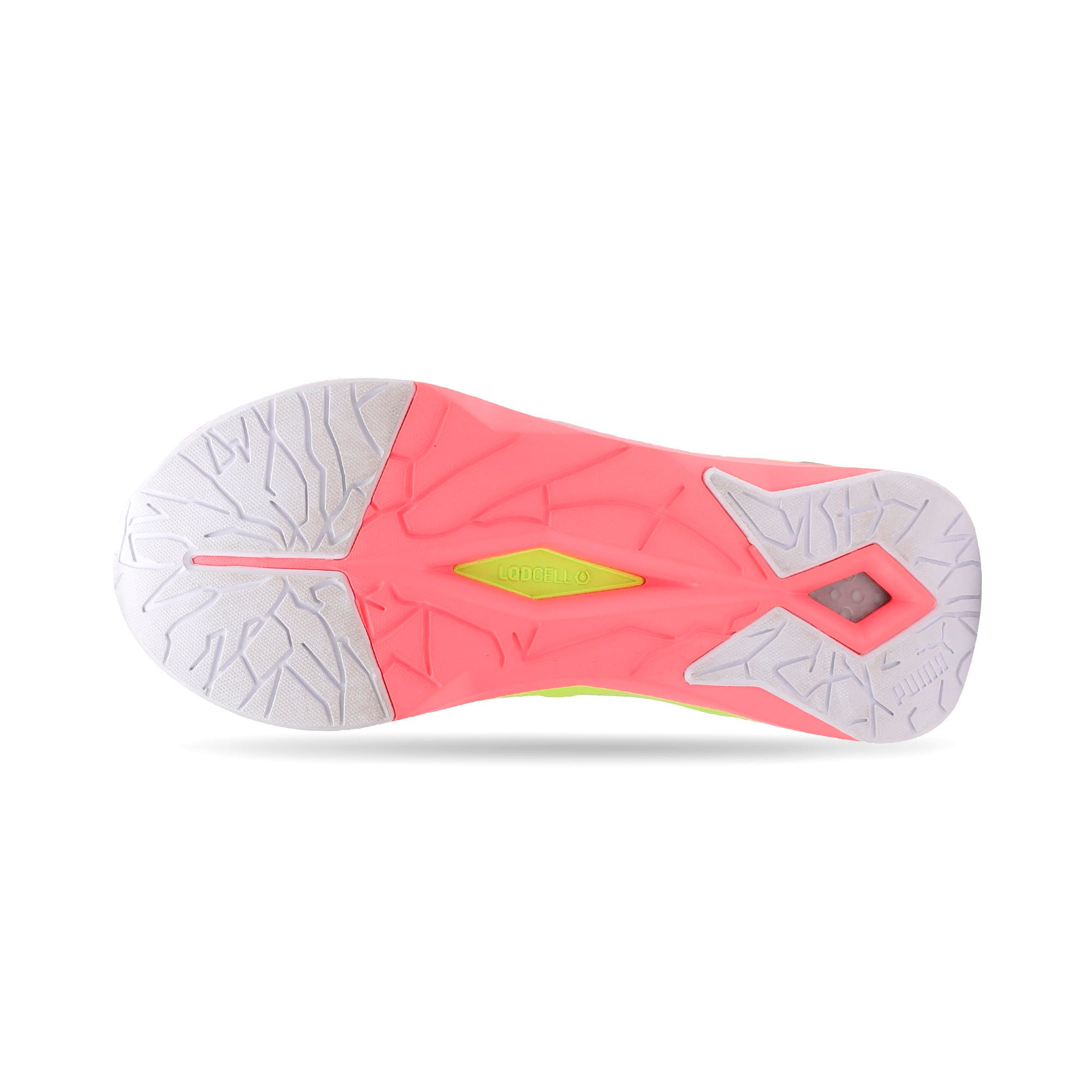 Thumbnail 7 of LQDCell Shatter XT Women's Training Shoes, Puma White-Pink Alert, medium-IND
