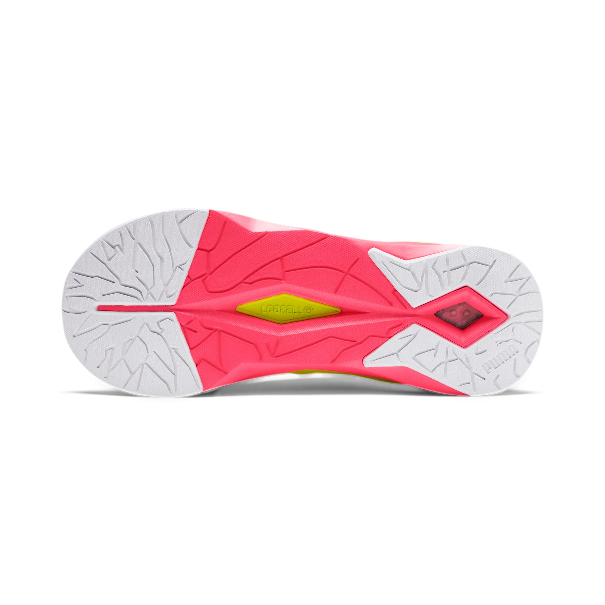 Thumbnail 5 of LQDCELL Shatter XT Women's Training Shoes, Puma White-Pink Alert, medium