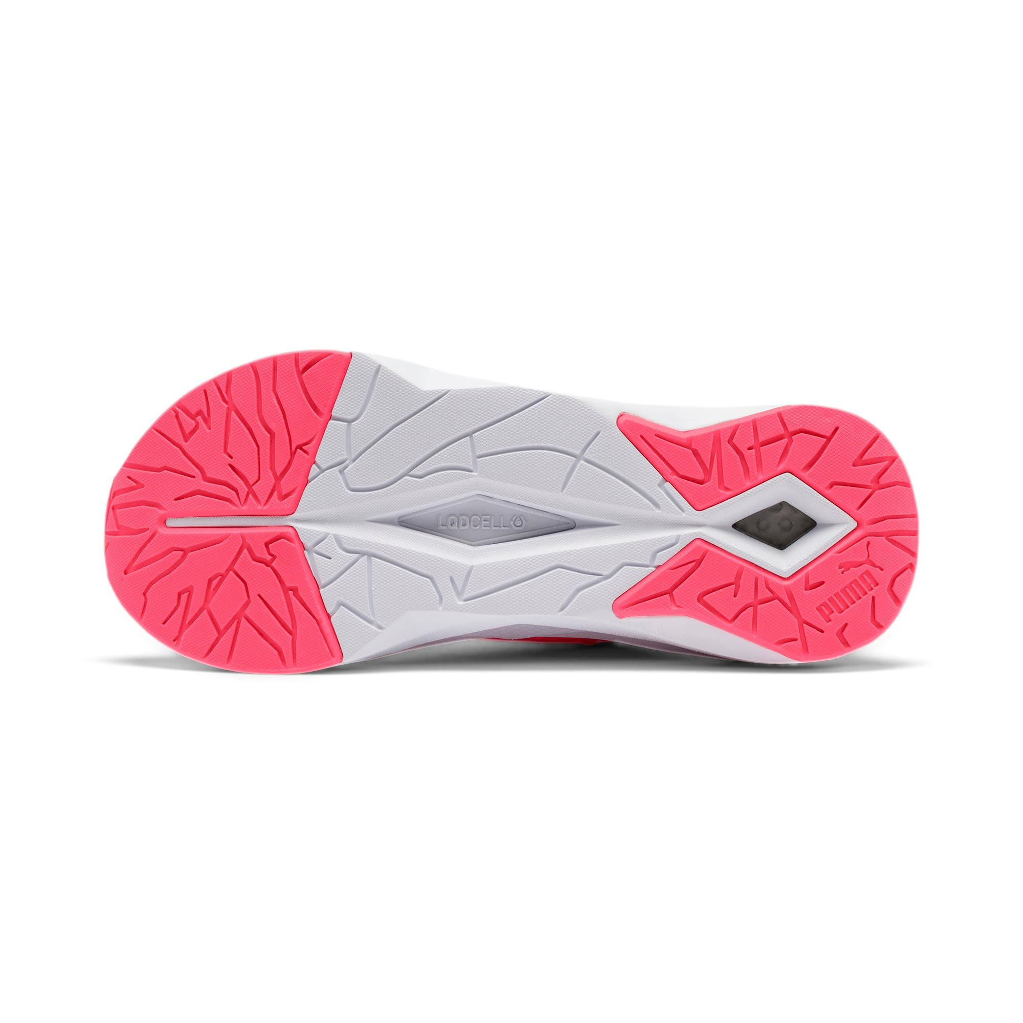 Thumbnail 5 of LQDCELL Shatter XT Damen Trainingsschuhe, Pink Alert-Puma White, medium