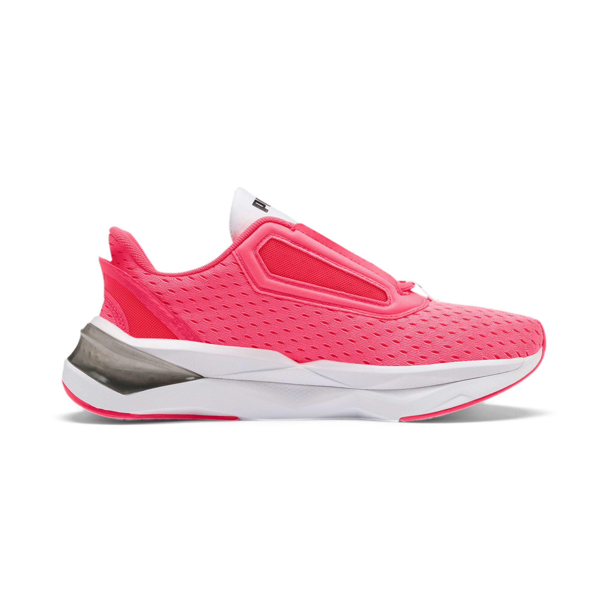 Thumbnail 9 of LQDCELL Shatter XT Women's Training Shoes, Pink Alert-Puma White, medium