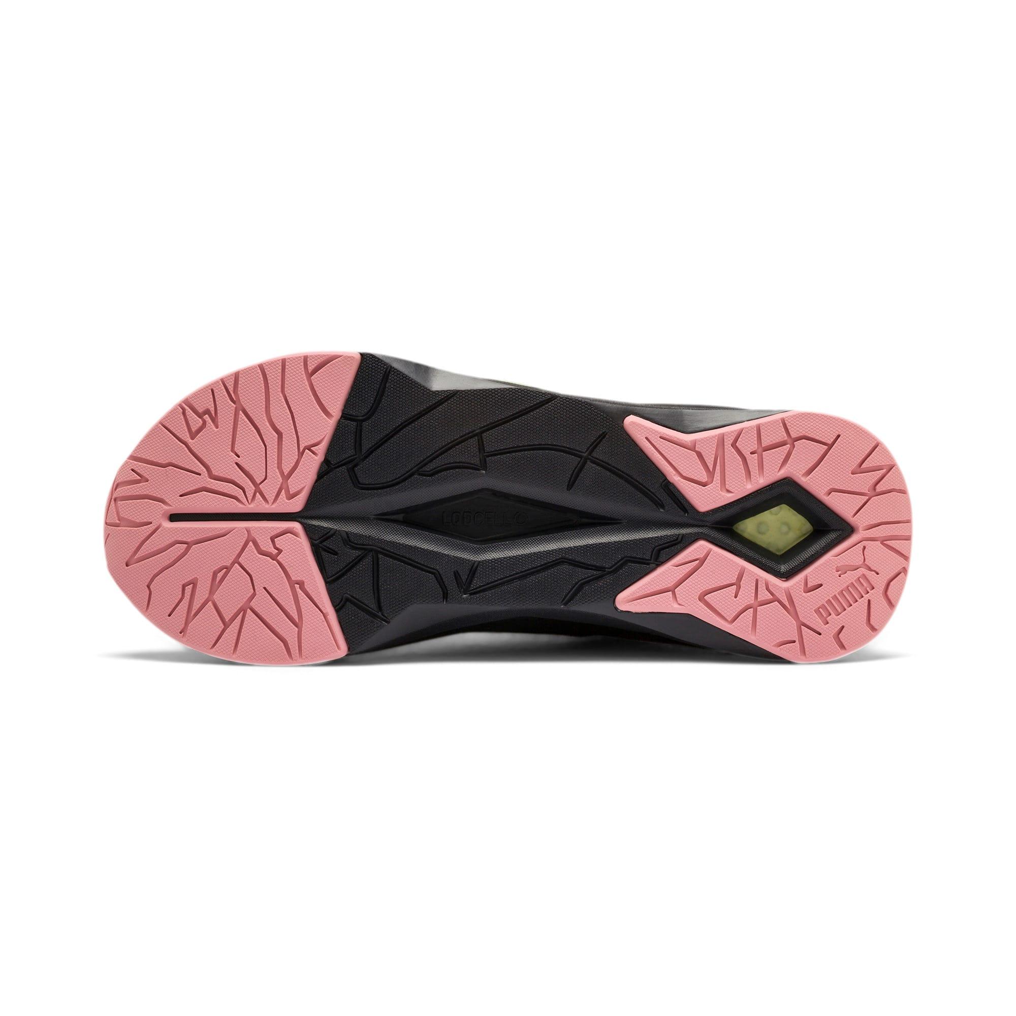 Thumbnail 5 of LQDCELL Shatter XT Women's Training Shoes, Puma Black-Yellow Alert, medium