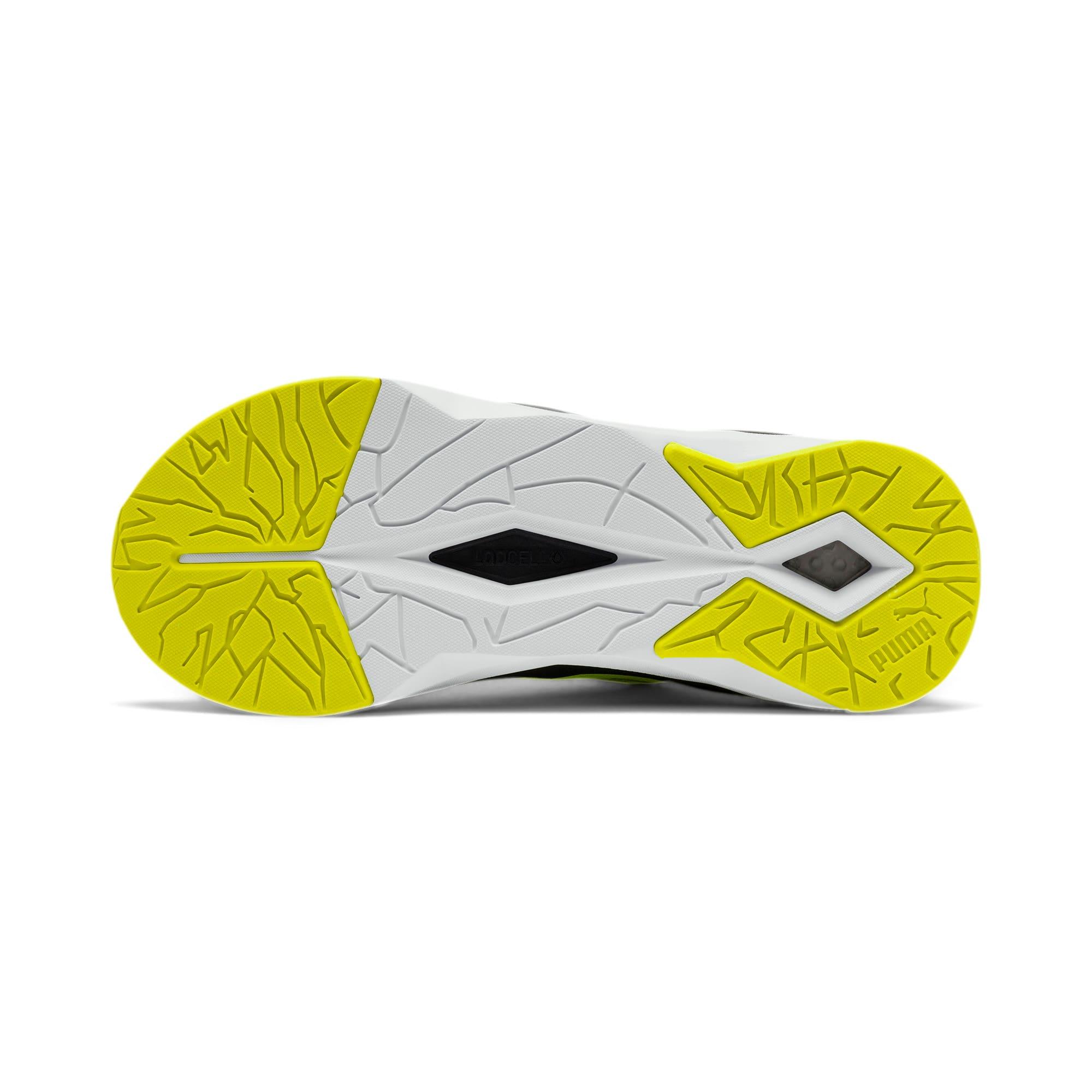 Thumbnail 5 of LQDCELL Shatter XT Shift Women's Training Shoes, Yellow Alert-Puma Black, medium