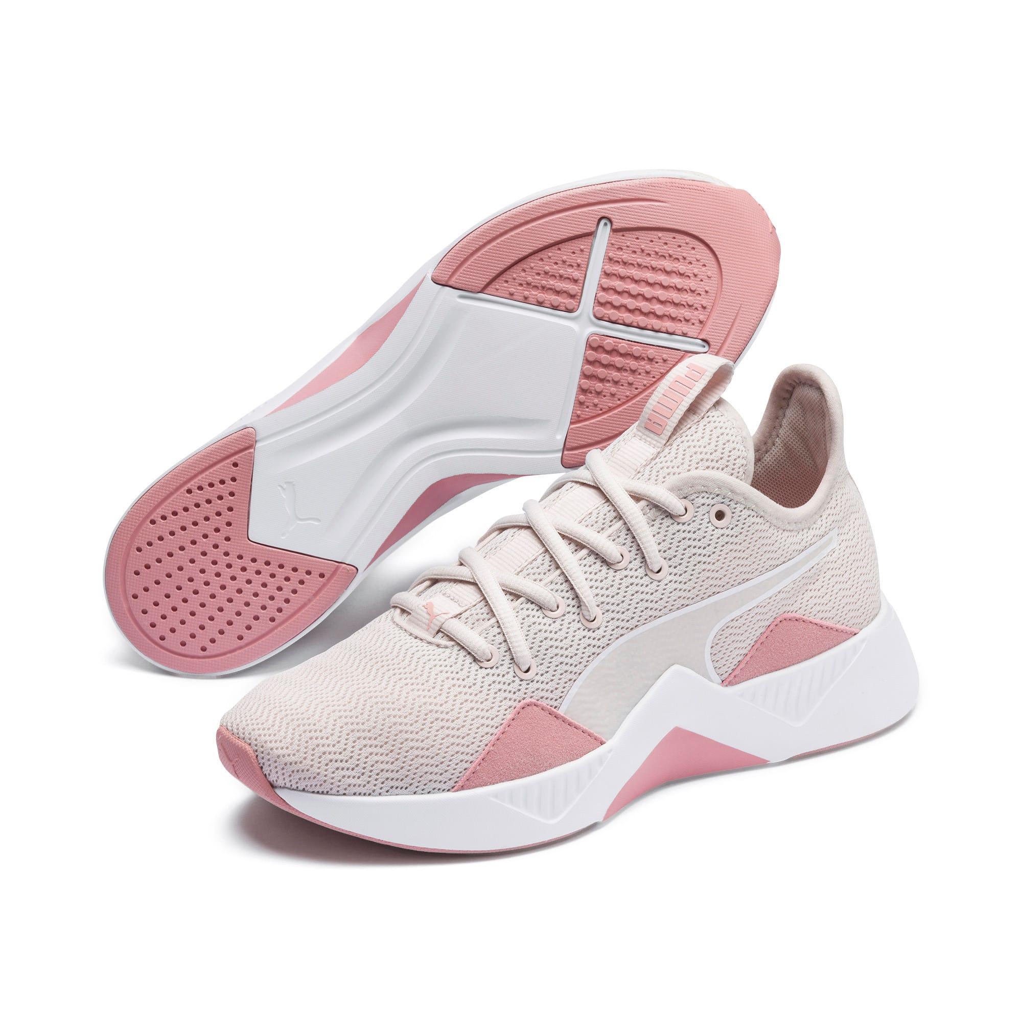 Thumbnail 2 of Incite FS Shift Women's Training Shoes, Pastel Parchment-Rose-White, medium