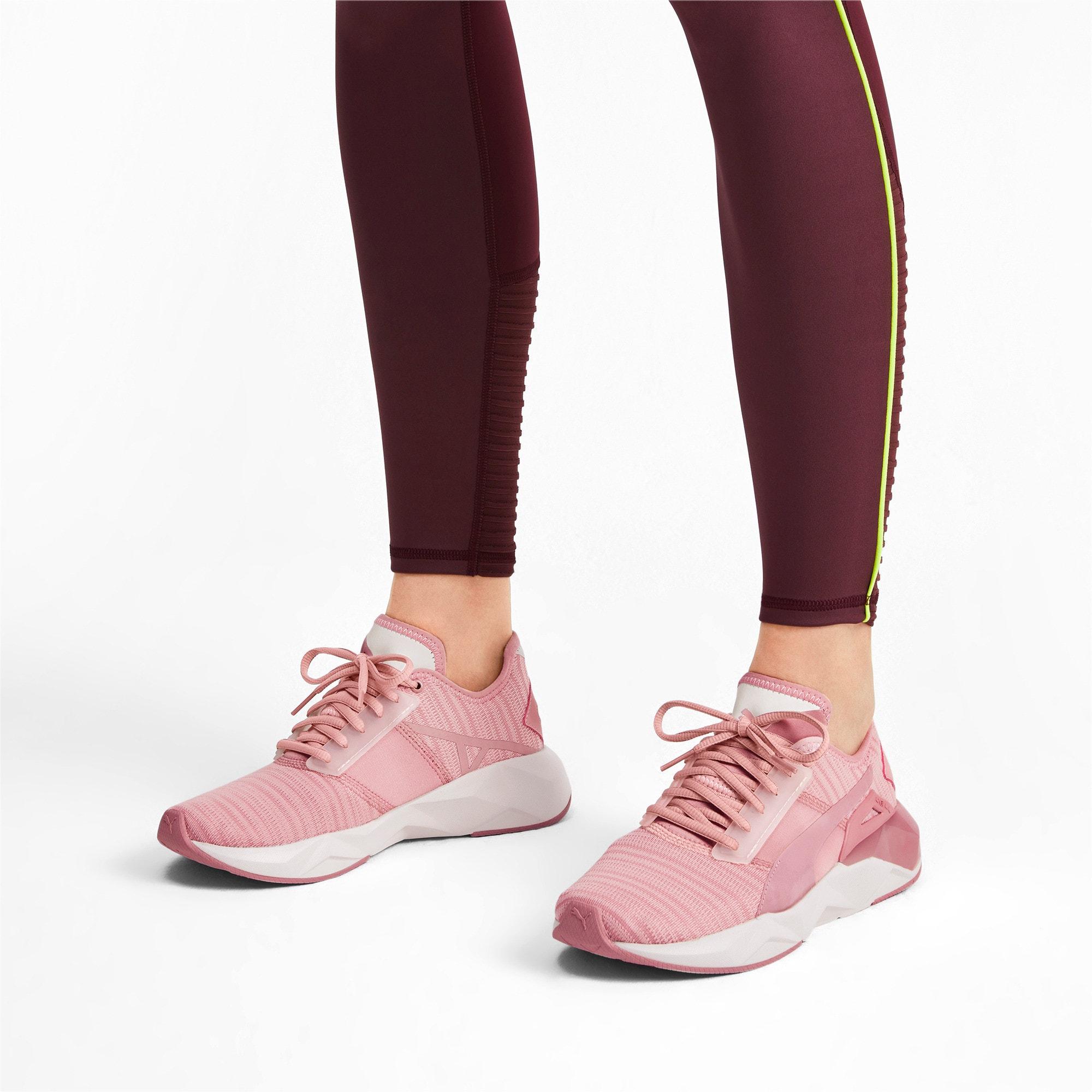 Thumbnail 2 of CELL Plasmic Women's Training Shoes, Bridal Rose-Pastel Parchment, medium