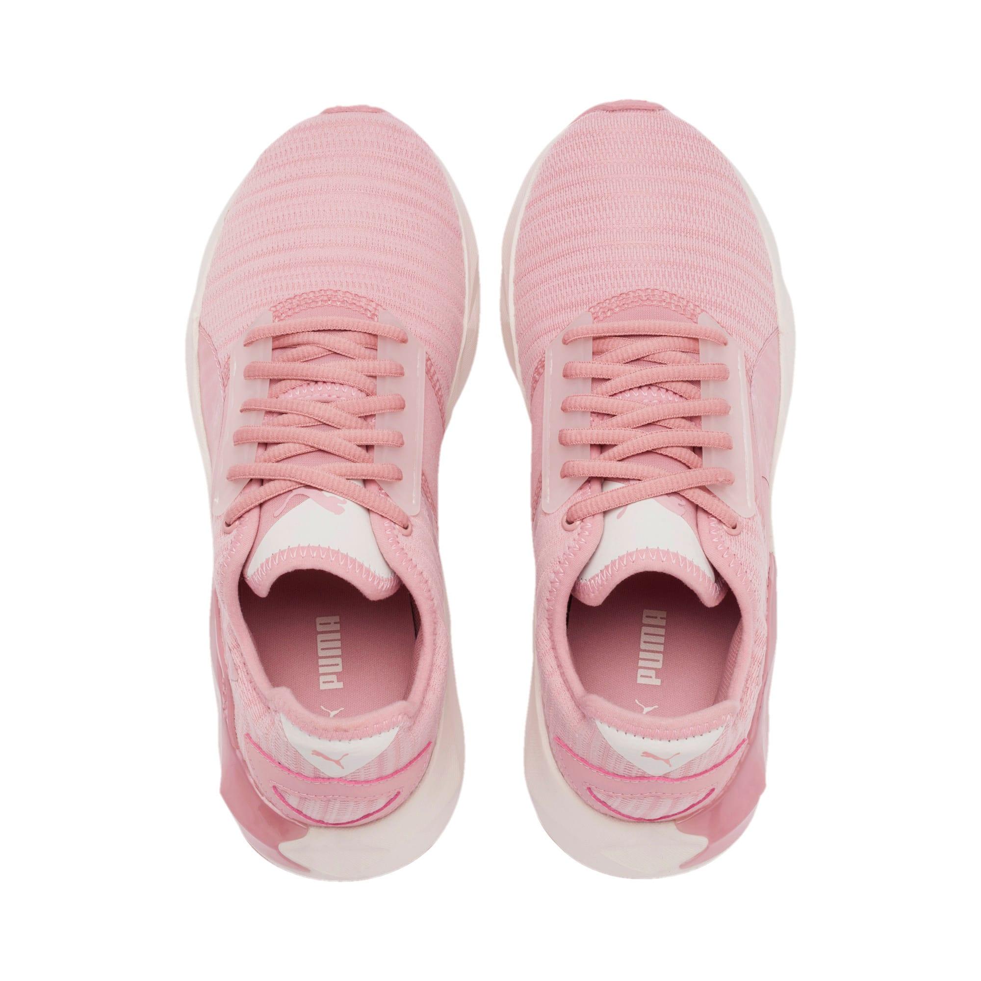 Thumbnail 7 of CELL Plasmic Women's Training Shoes, Bridal Rose-Pastel Parchment, medium
