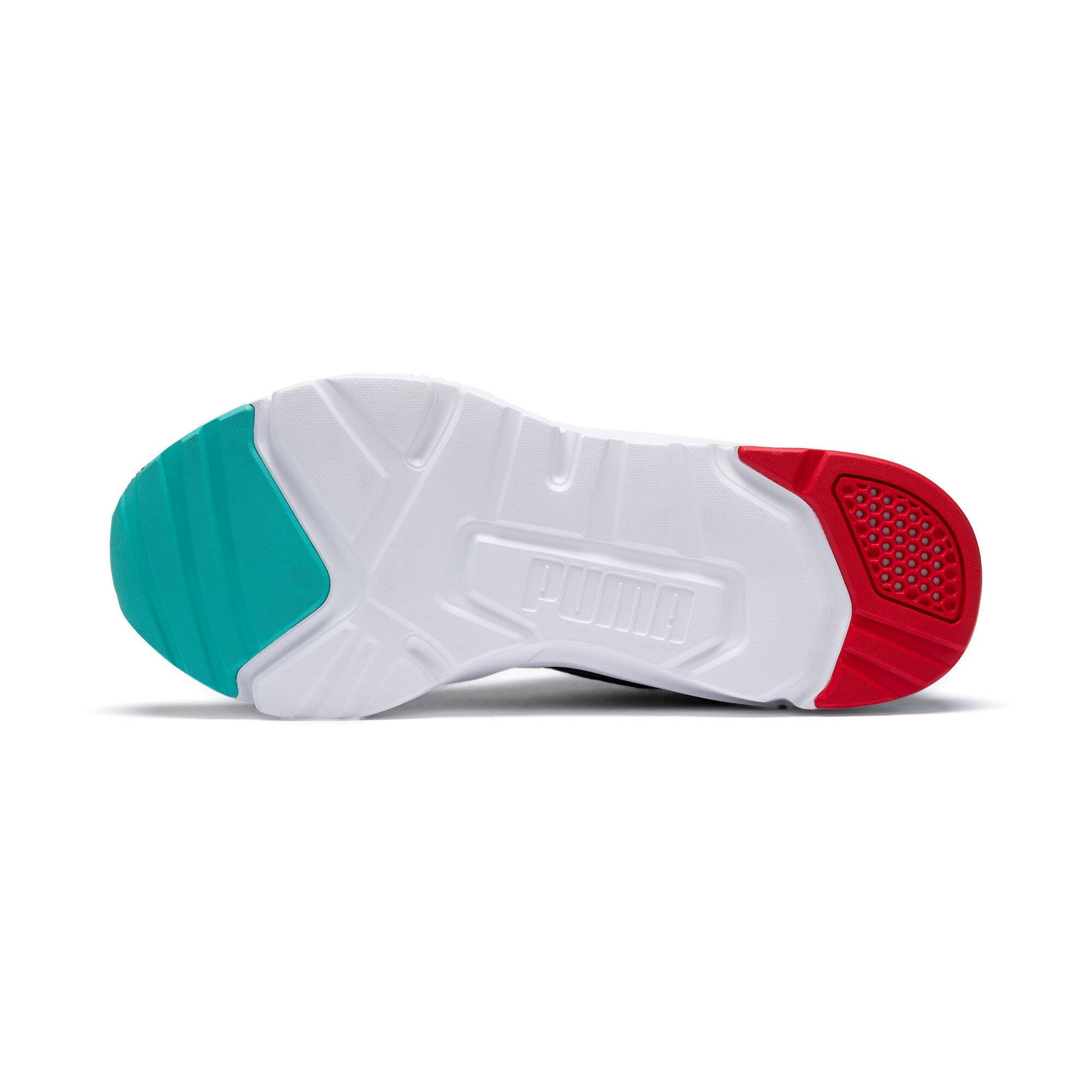 Thumbnail 5 of CELL Phase Men's Training Shoes, CASTLEROCK-White-HighRiskRed, medium