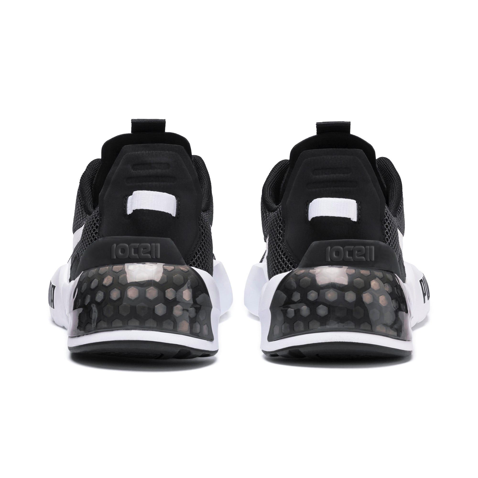 Thumbnail 4 of CELL Phase Men's Training Shoes, Puma Black-Puma White, medium