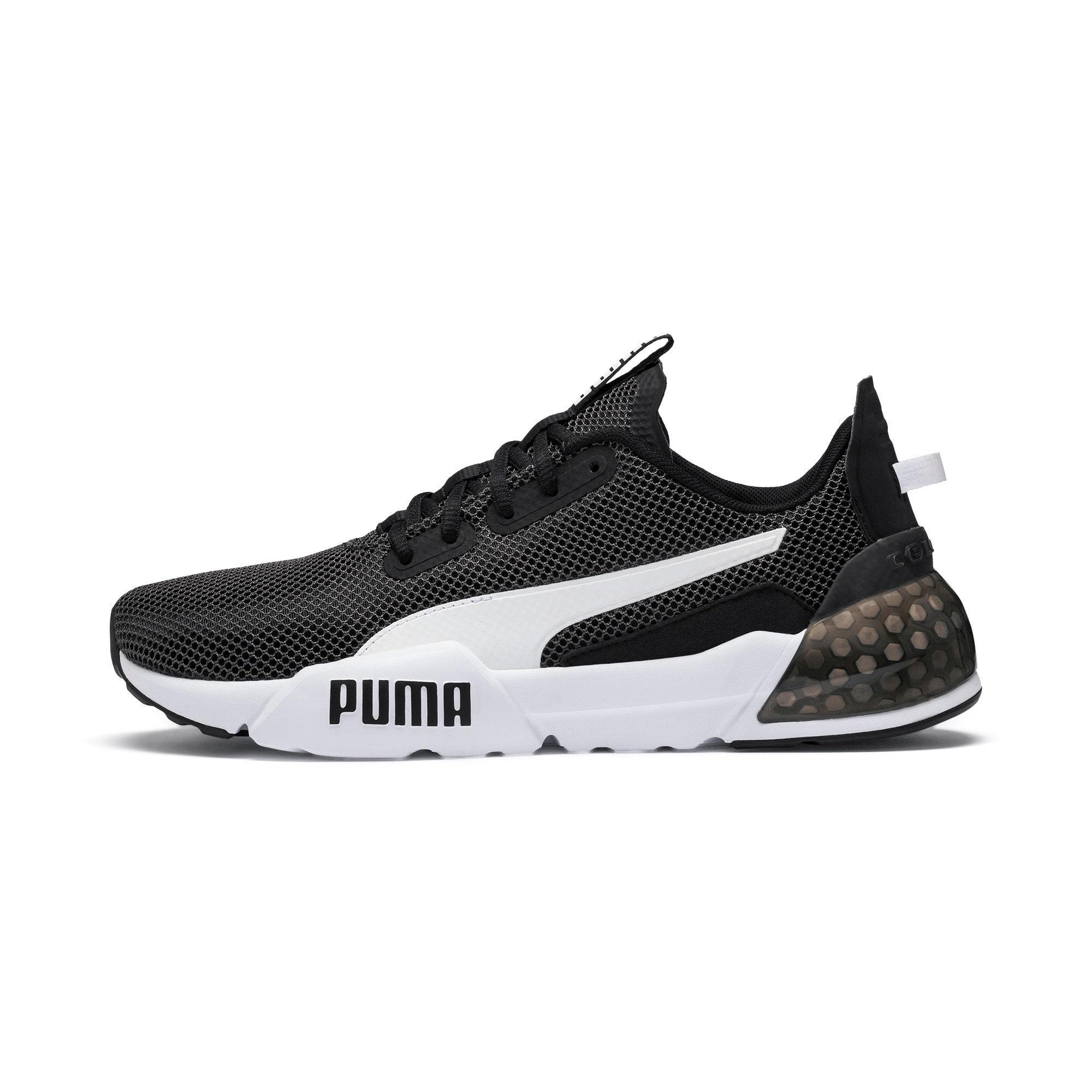 Thumbnail 1 of CELL Phase Men's Training Shoes, Puma Black-Puma White, medium