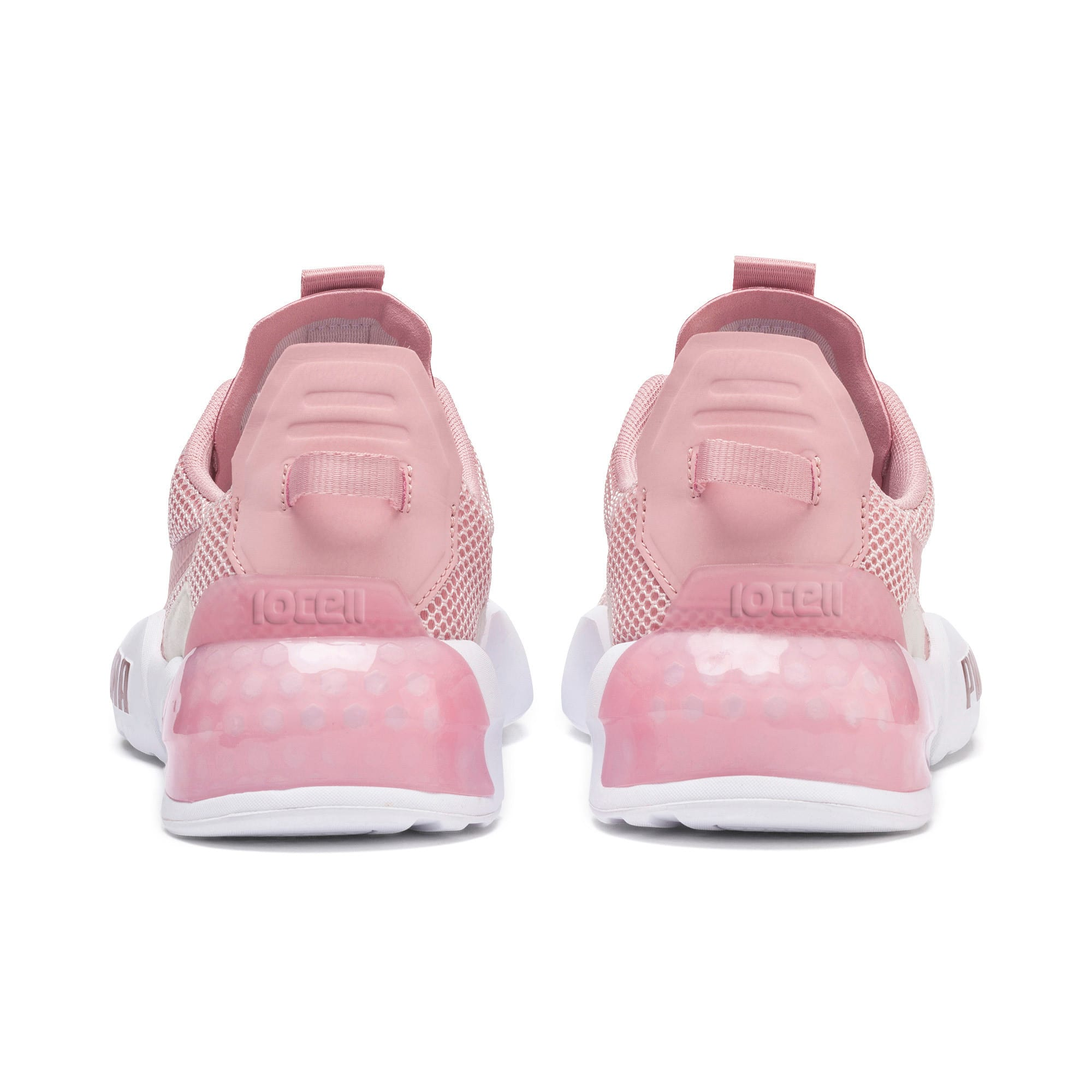 Thumbnail 5 of CELL Phase Women's Trainers, Bridal Rose-Pastel Parchment, medium-IND