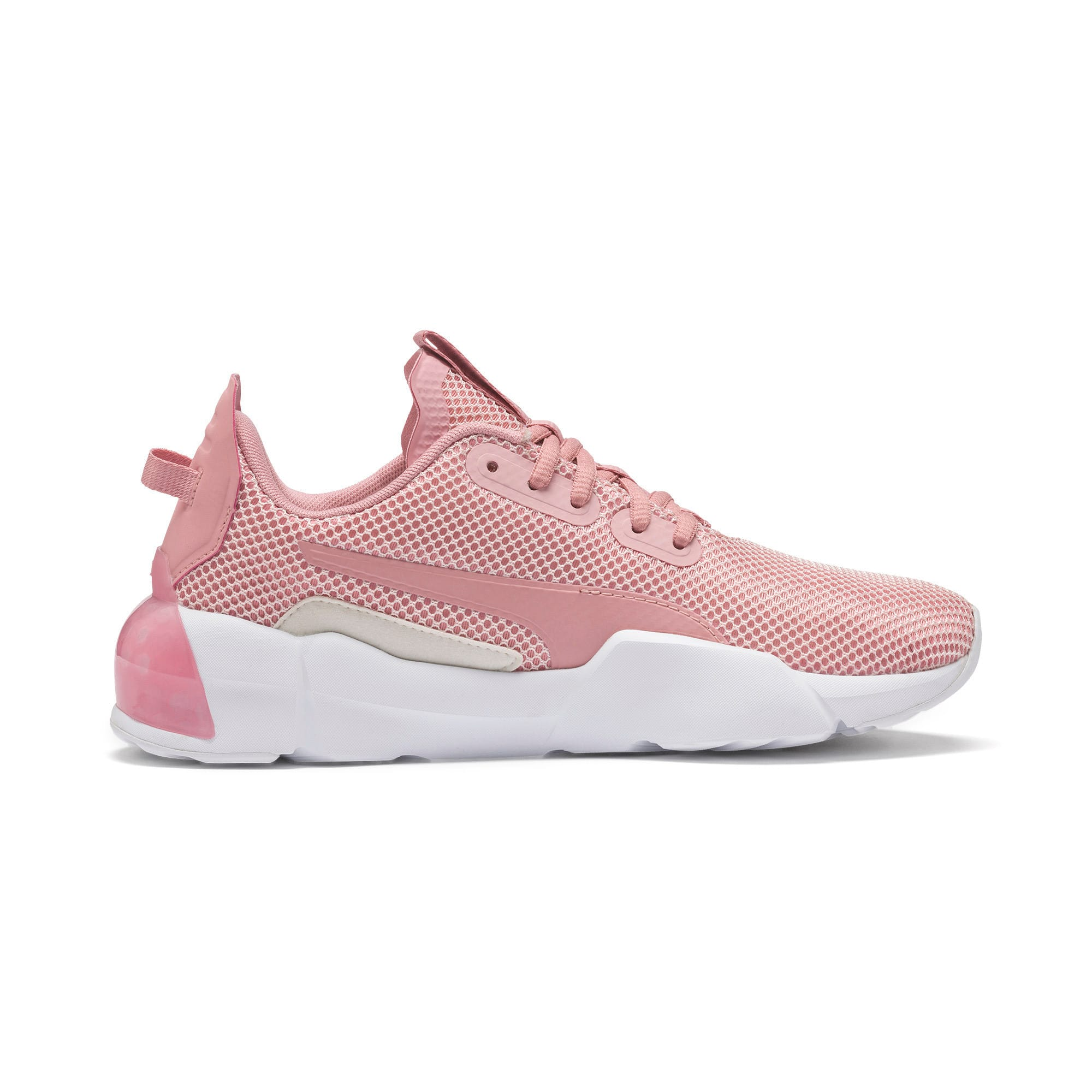 Thumbnail 7 of CELL Phase Women's Trainers, Bridal Rose-Pastel Parchment, medium-IND