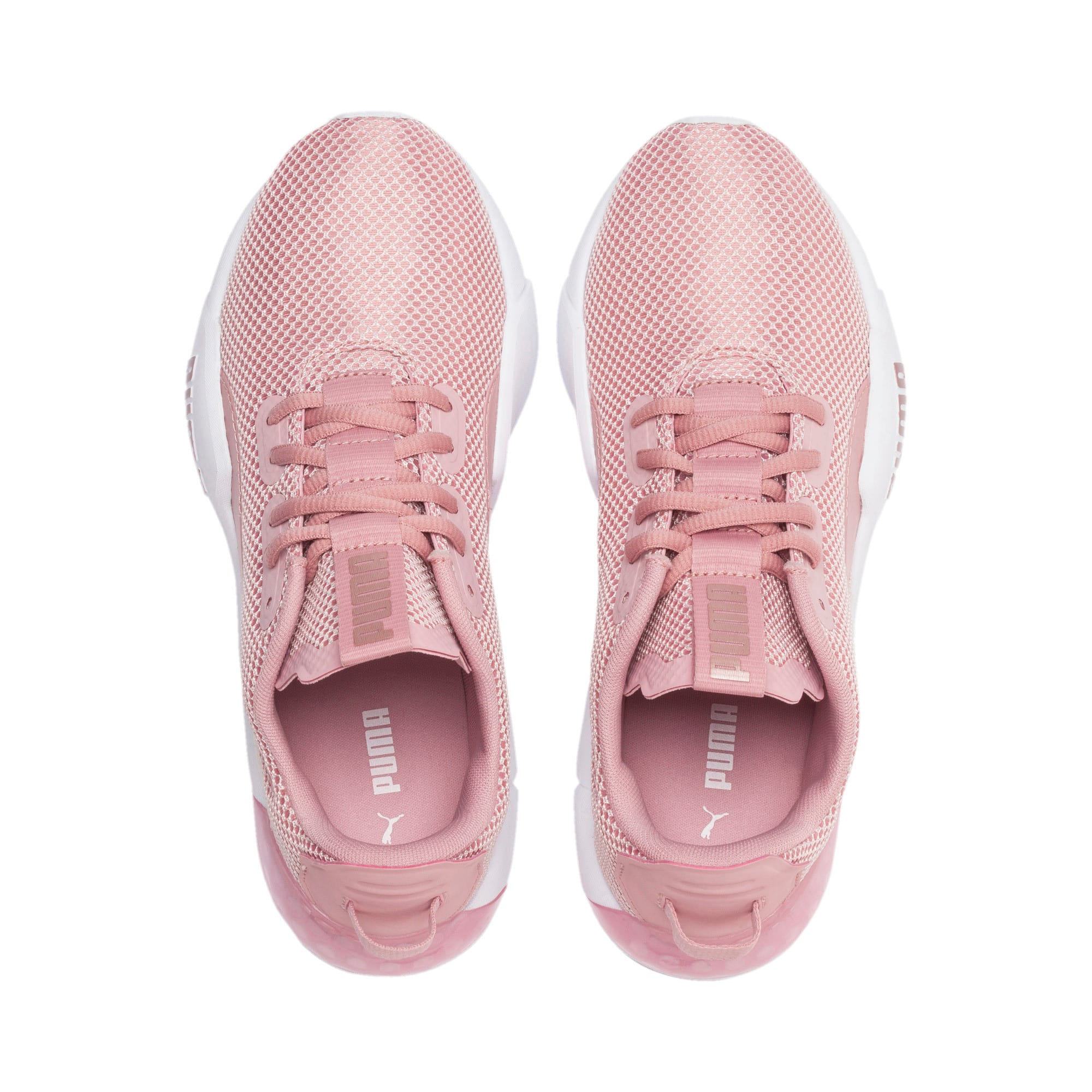 Thumbnail 8 of CELL Phase Women's Trainers, Bridal Rose-Pastel Parchment, medium-IND