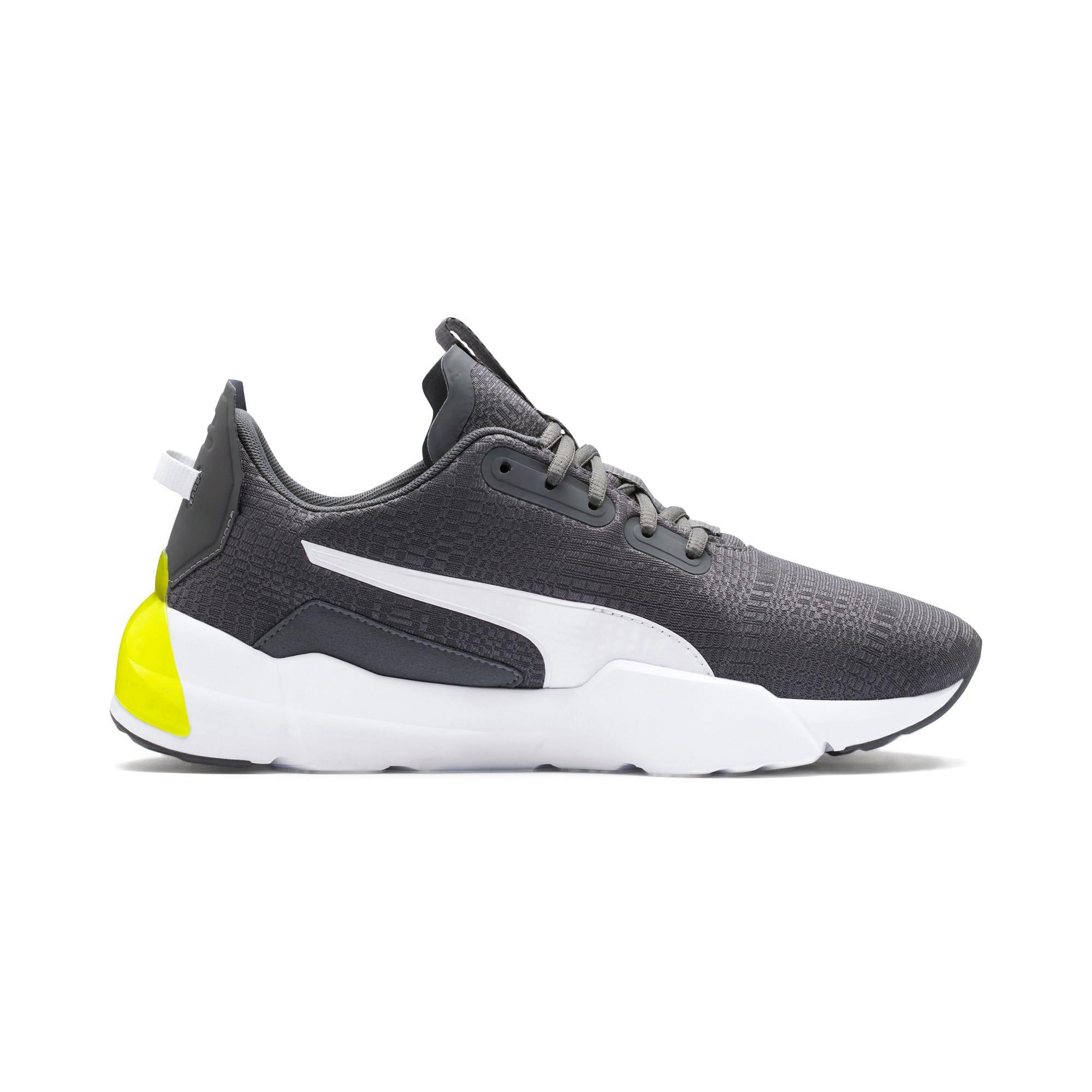 Thumbnail 6 of CELL Phase Lights Men's Training Shoes, CASTLEROCK-Yellow Alert, medium