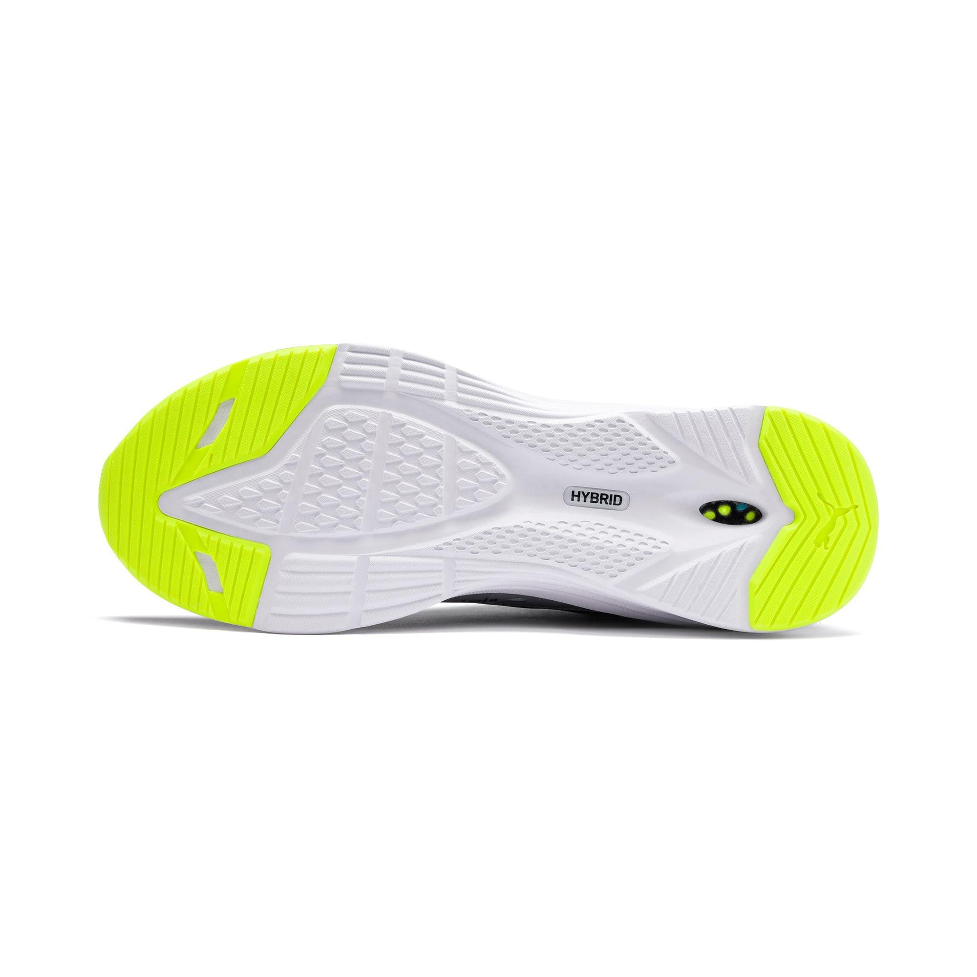 Miniatura 4 de Zapatos para correr HYBRID Fuego para hombre, High Rise-Blue Turquoise, mediano