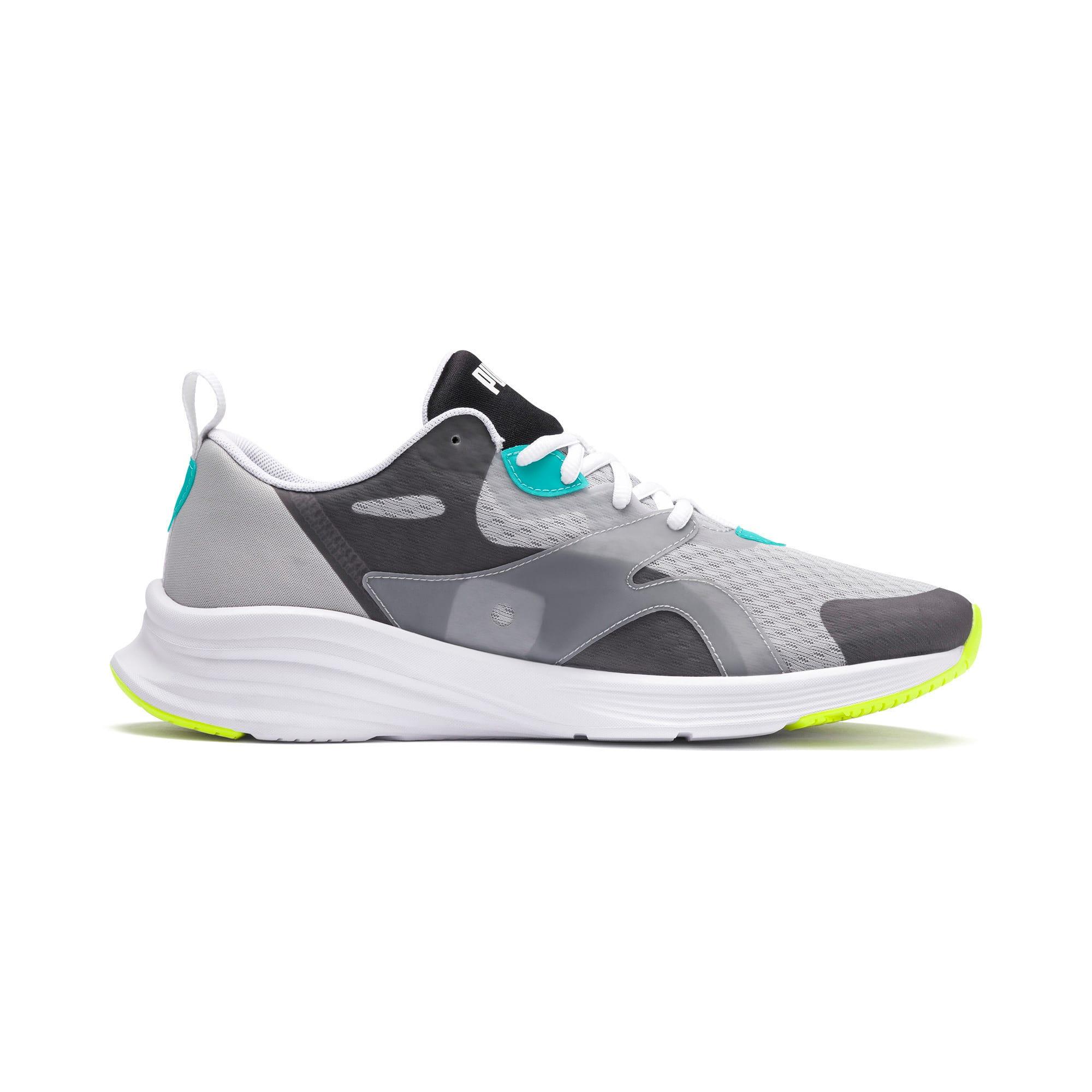 Miniatura 5 de Zapatos para correr HYBRID Fuego para hombre, High Rise-Blue Turquoise, mediano