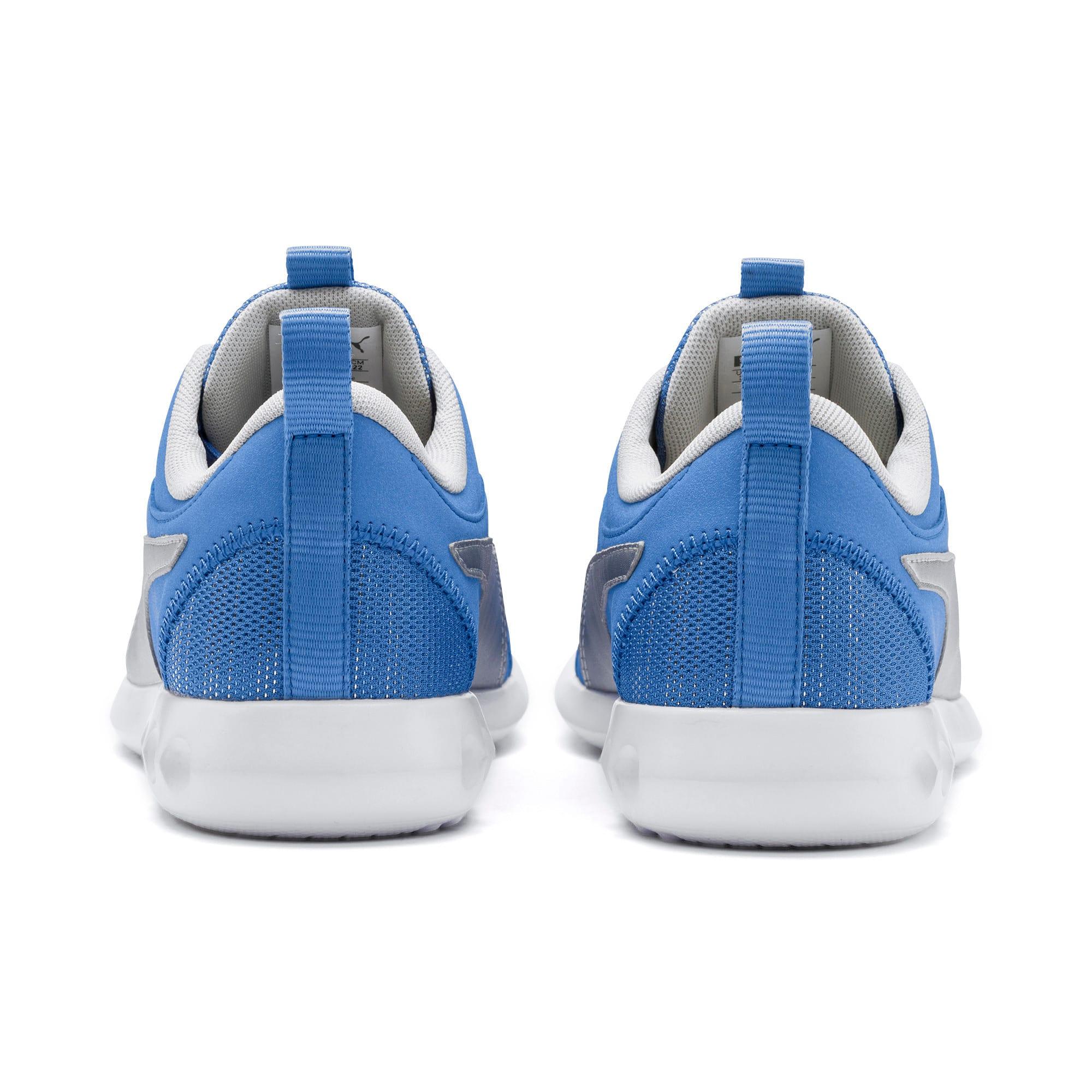 Thumbnail 3 of Carson 2 Glitz Shoes JR, Ultramarine-Silver, medium