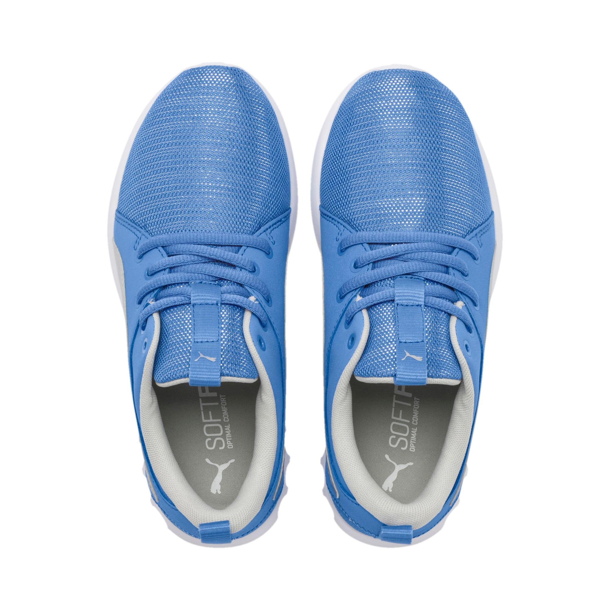 Thumbnail 6 of Carson 2 Glitz Shoes JR, Ultramarine-Silver, medium