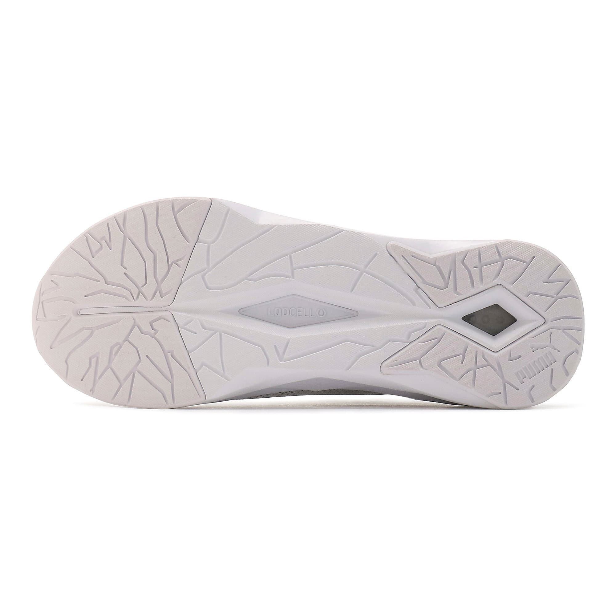 Thumbnail 4 of LQDCELL Shatter XT Luster Damen Sneaker, Puma White-Puma White, medium