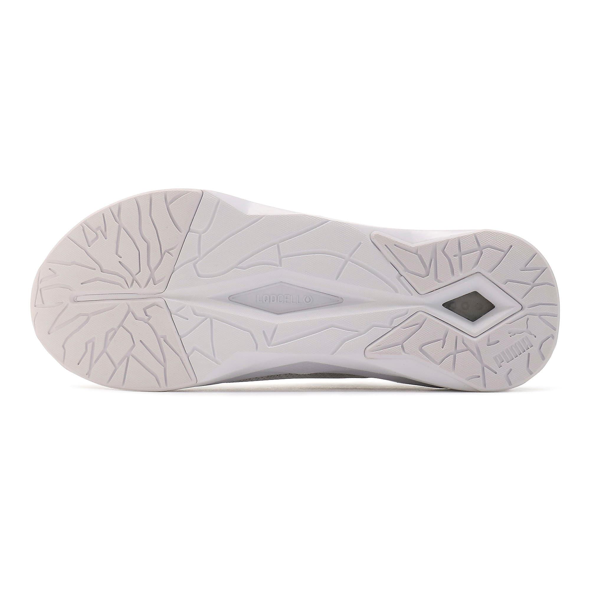 Thumbnail 4 of LQDCELL Shatter XT Luster Women's Training Shoes, Puma White-Puma White, medium