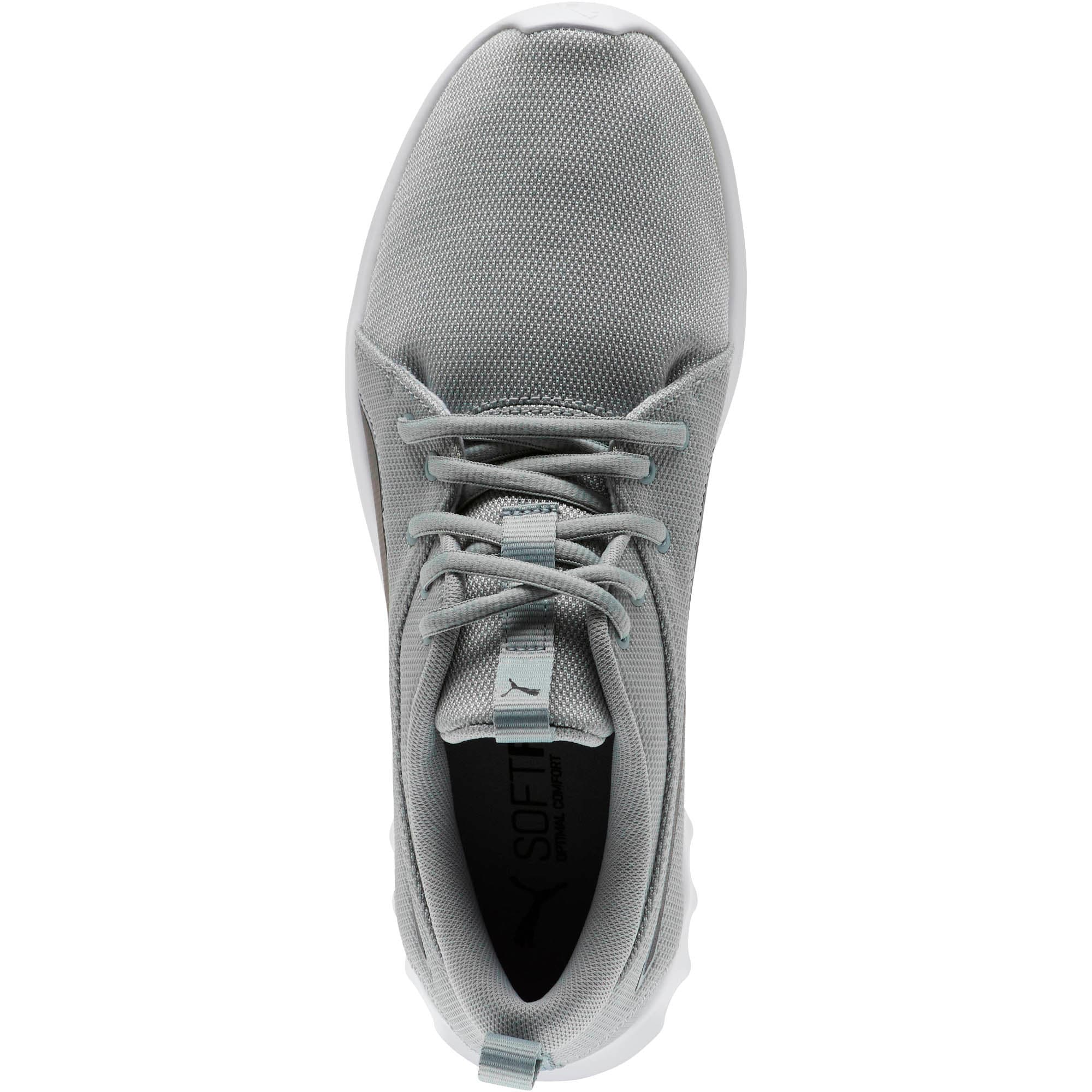 Thumbnail 5 of Carson 2 Cosmo Men's Running Shoes, Quarry-Puma Black, medium