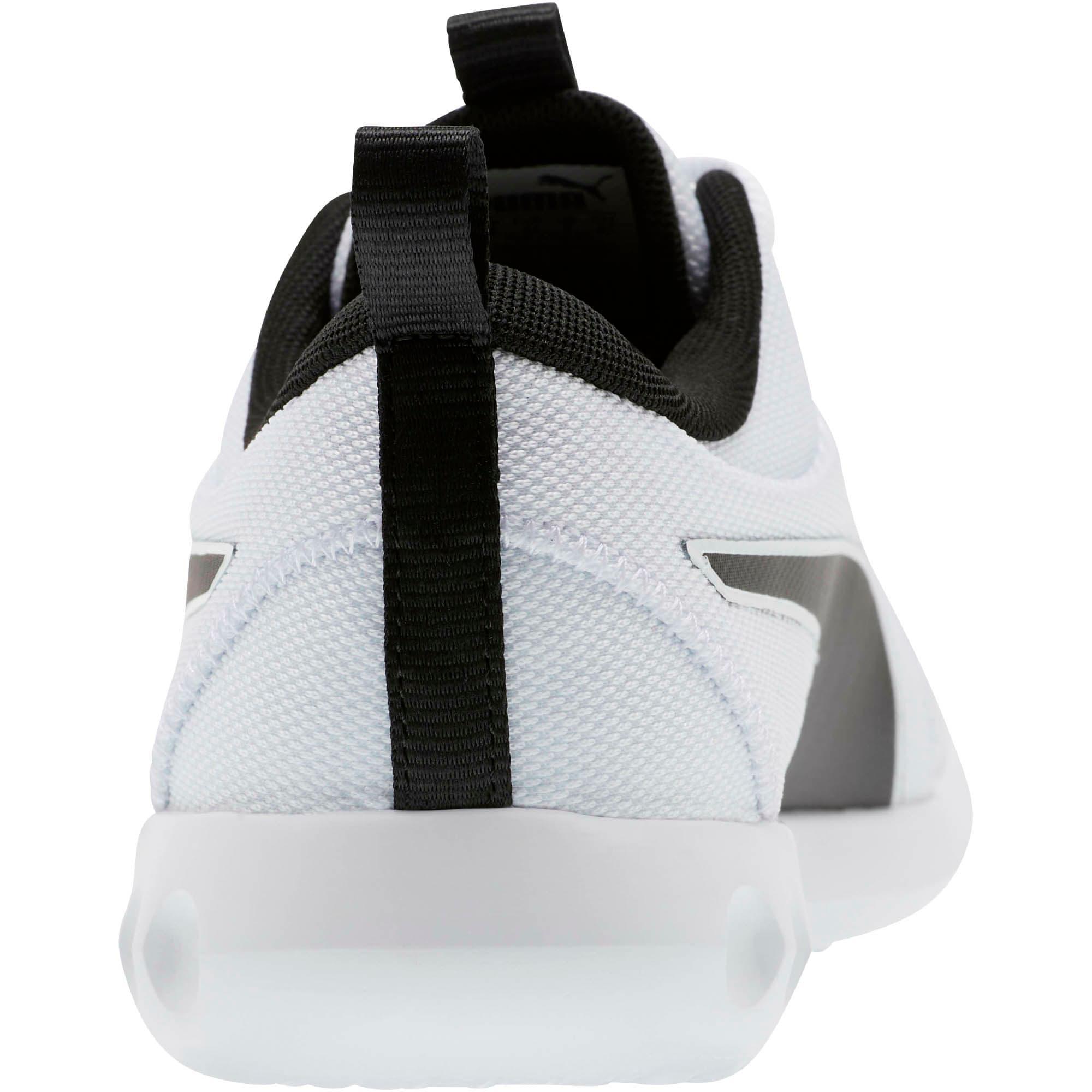 Miniatura 3 de Zapatos para correr Carson 2 Cosmo para hombre, Puma White-Metallic Gold, mediano