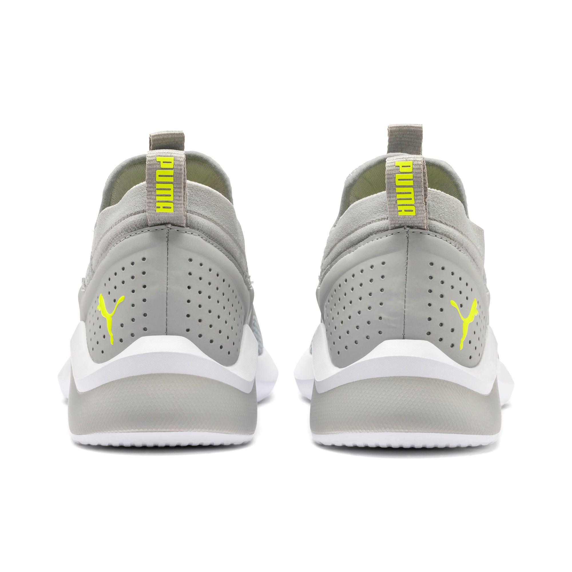 Thumbnail 3 of Emergence Sneakers JR, High Rise-Nrgy Yellow, medium