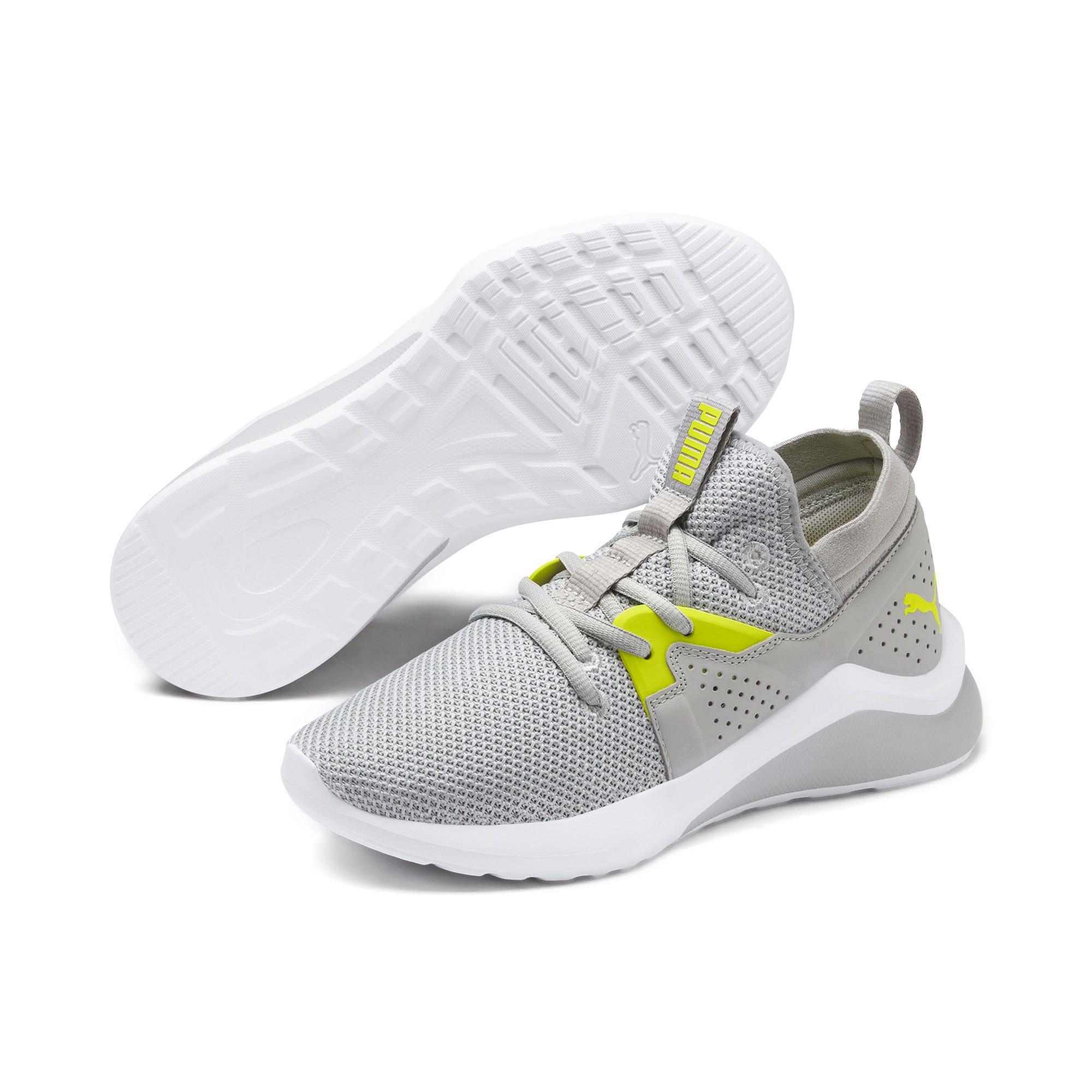 Thumbnail 2 of Emergence Sneakers JR, High Rise-Nrgy Yellow, medium