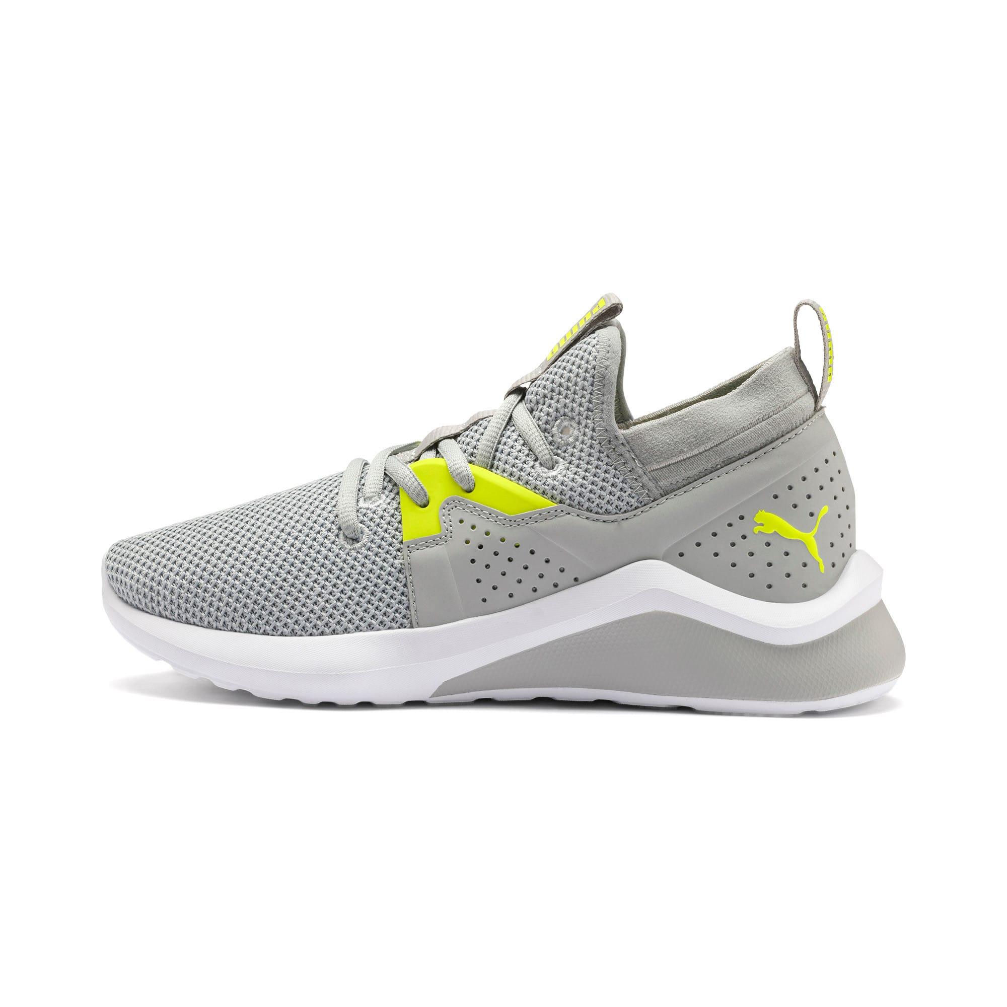 Thumbnail 1 of Emergence Sneakers JR, High Rise-Nrgy Yellow, medium