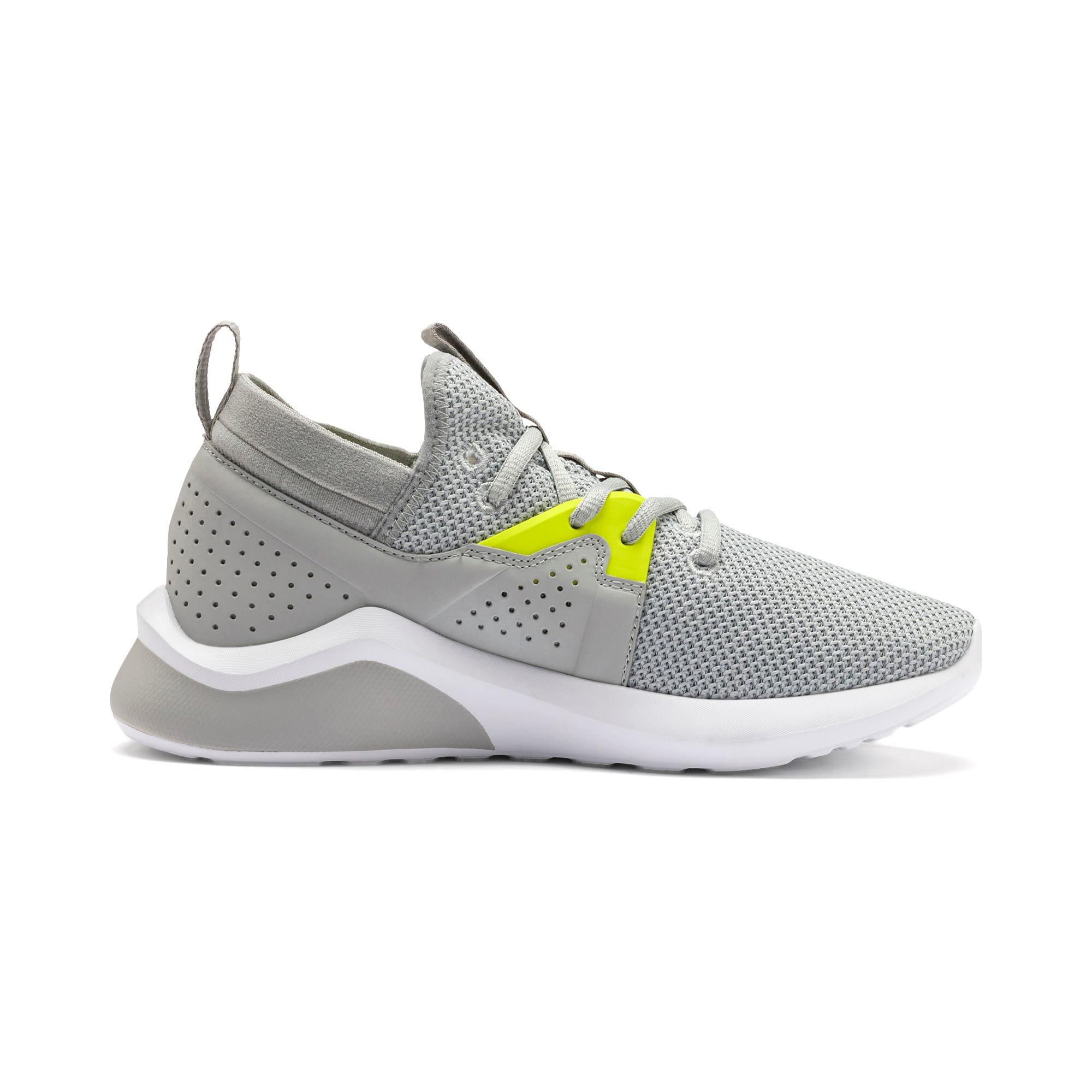 Thumbnail 5 of Emergence Sneakers JR, High Rise-Nrgy Yellow, medium