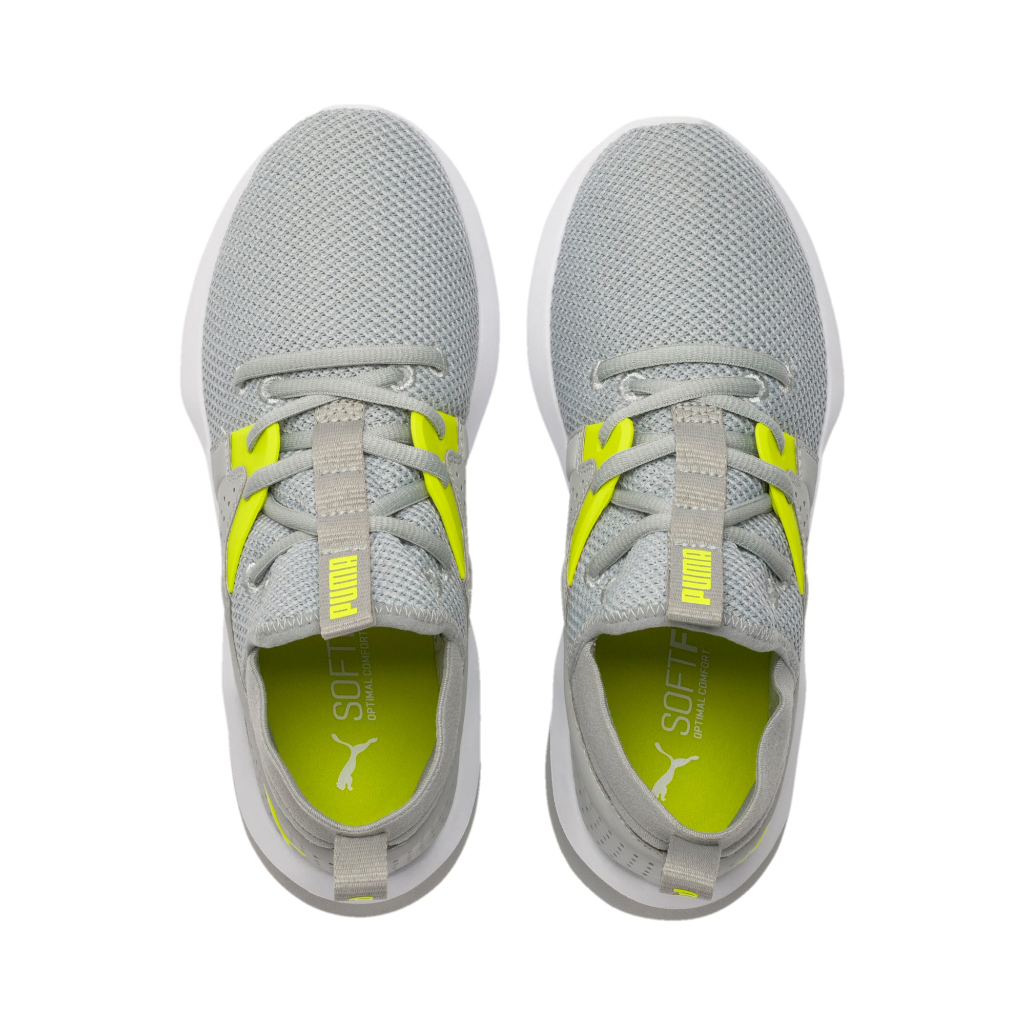 Thumbnail 6 of Emergence Sneakers JR, High Rise-Nrgy Yellow, medium