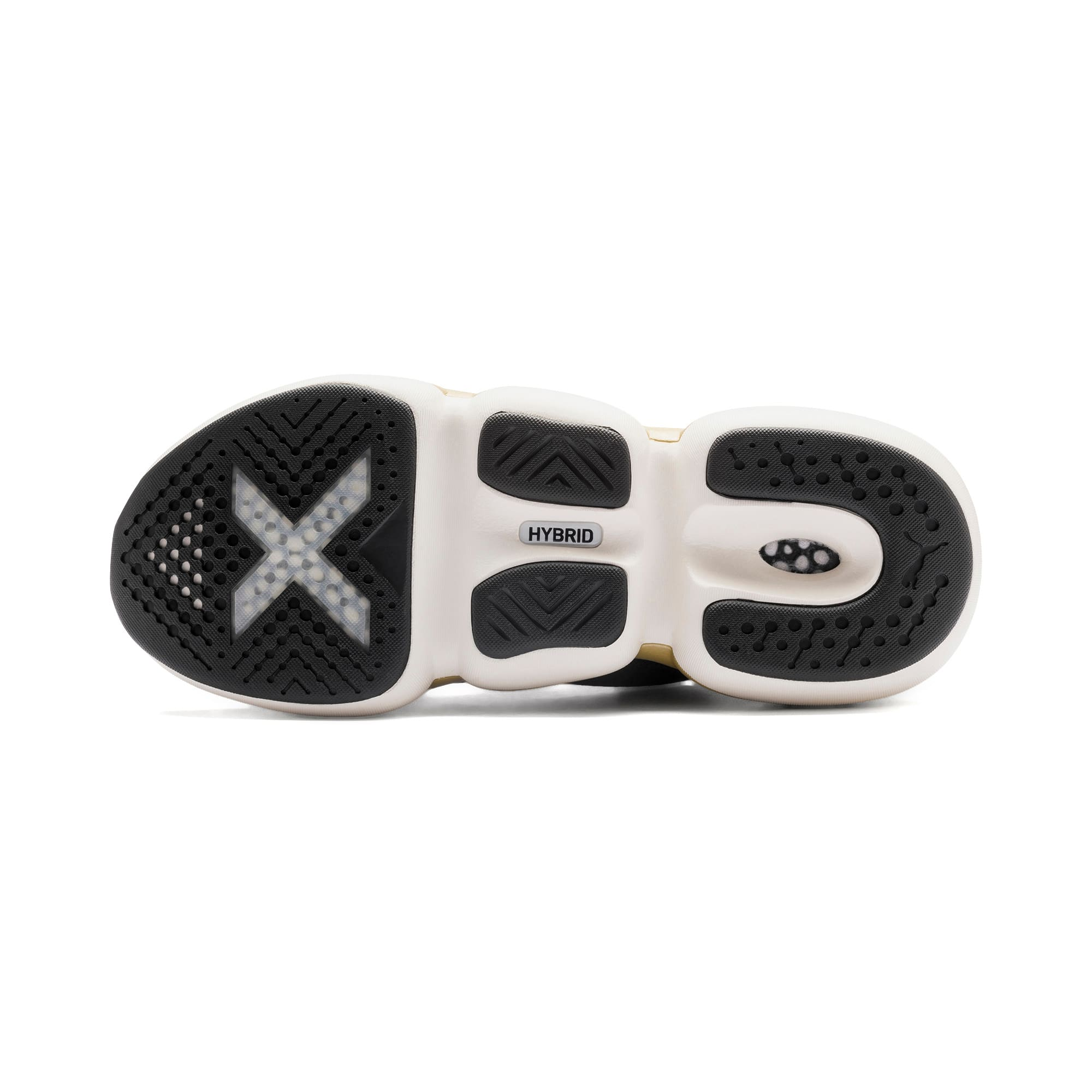 Thumbnail 4 of Mode XT Sweet Damen Sneaker, Black- White-Purple, medium
