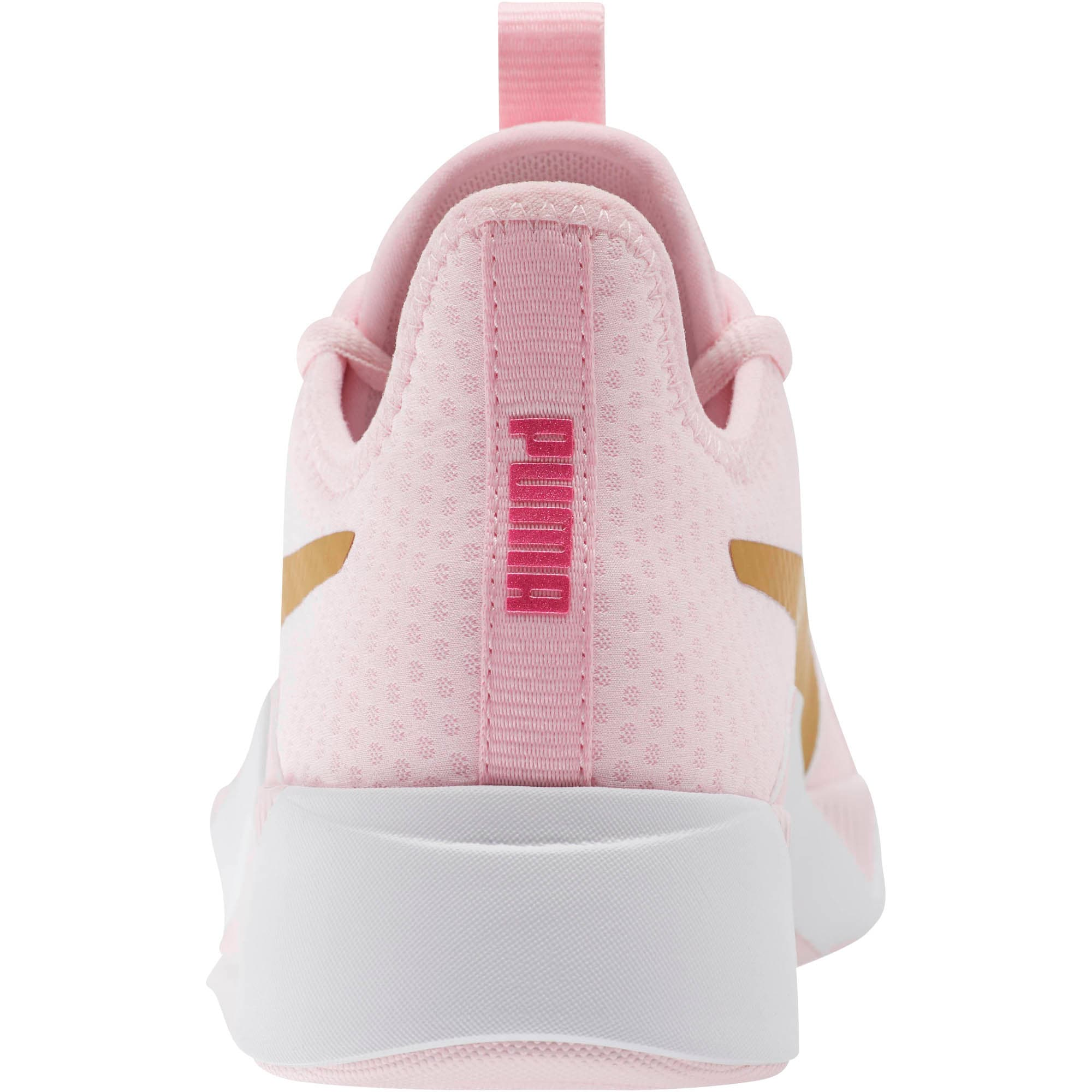 Thumbnail 3 of Incite Sweet Women's Training Shoes, Barely Pink-Gold- Purple, medium