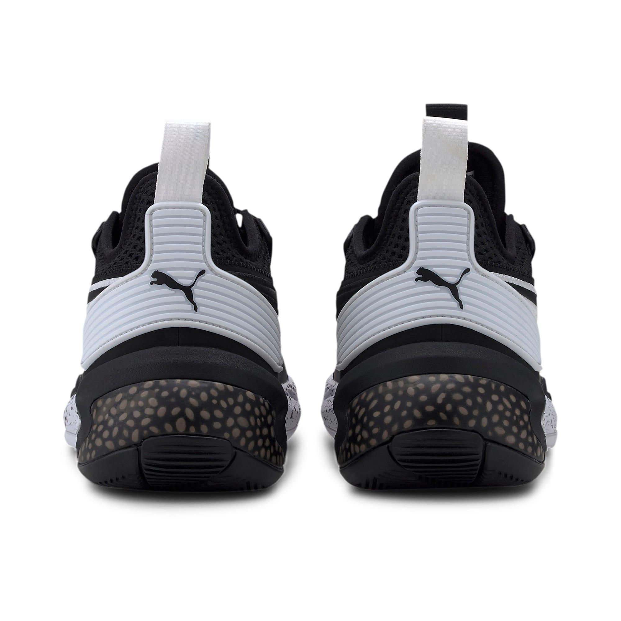 Thumbnail 3 of Chaussure de basket Uproar Core pour homme, Puma Black, medium