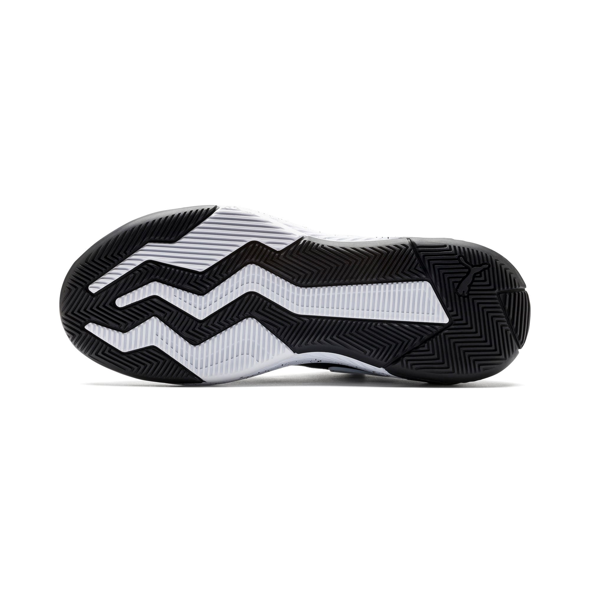 Thumbnail 4 of Chaussure de basket Uproar Core pour homme, Puma Black, medium
