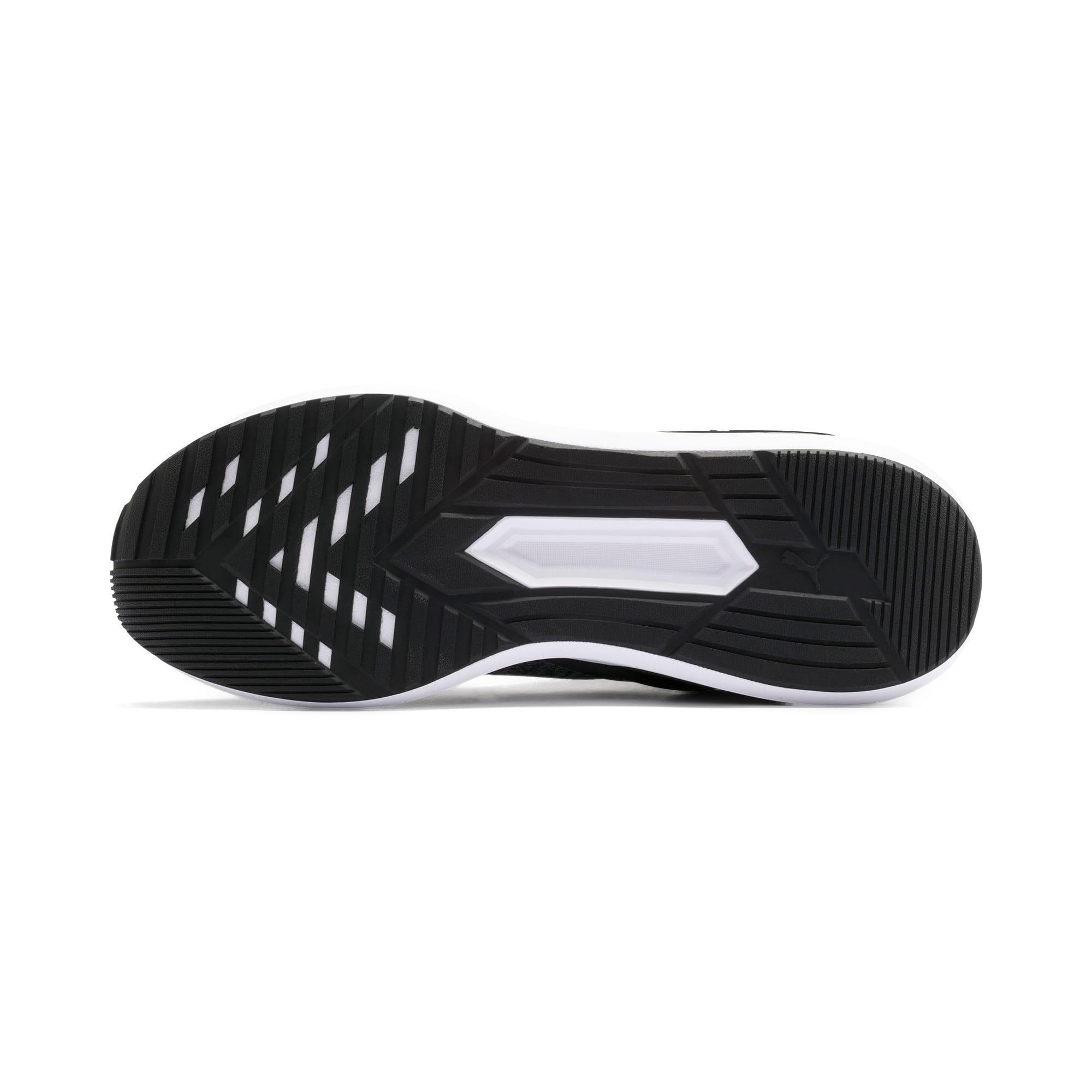 Thumbnail 5 of Rogue X Knit Men's Training Shoes, Black-CASTLEROCK-Gold, medium