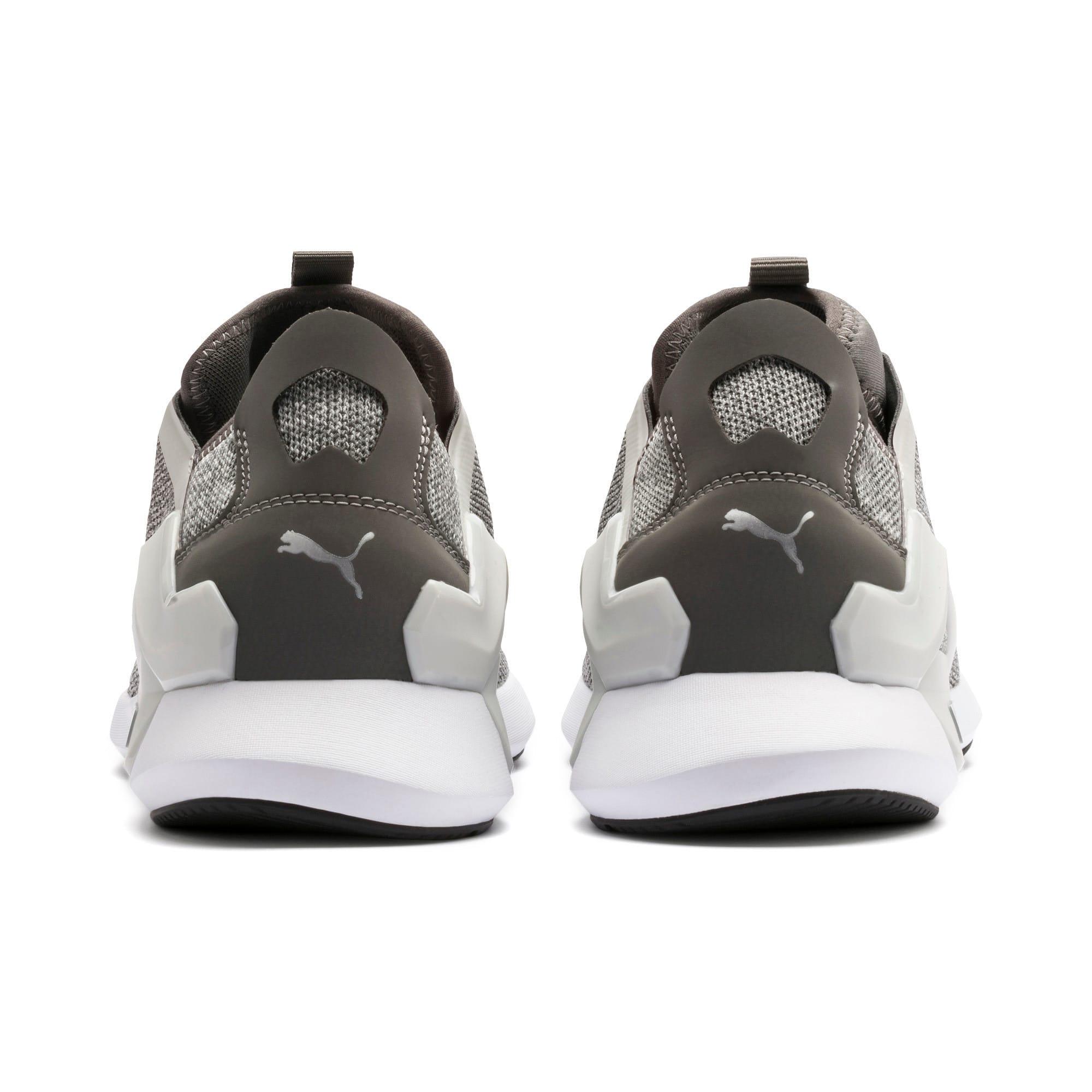Miniatura 4 de Zapatos de entrenamiento Rogue X Knit para hombre, CASTLEROCK-Glacier Gray, mediano